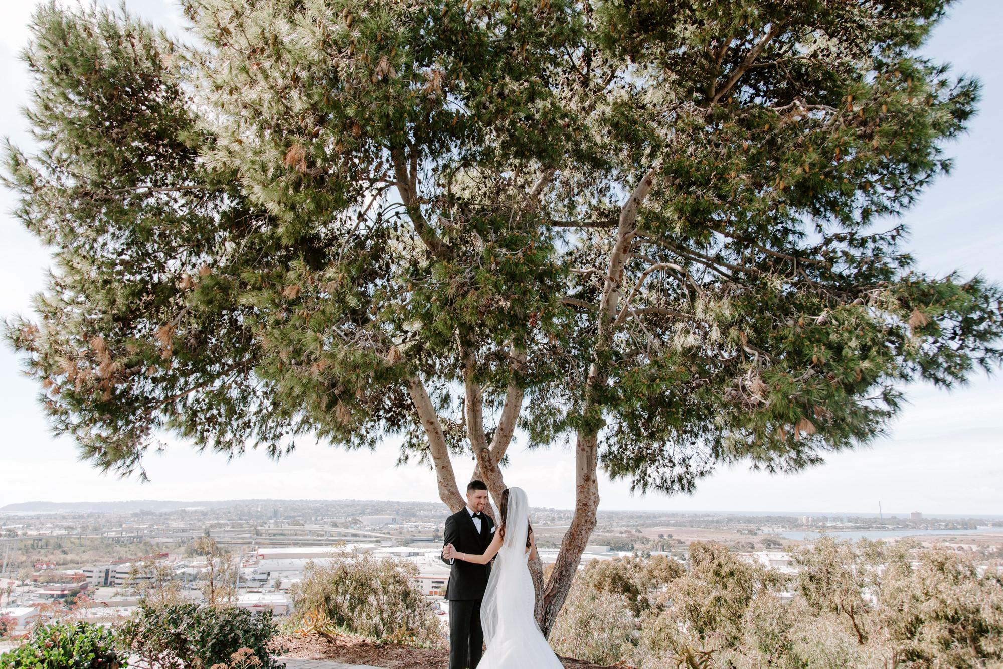 San Diego wedding photography at USD Immaculata 011.jpg