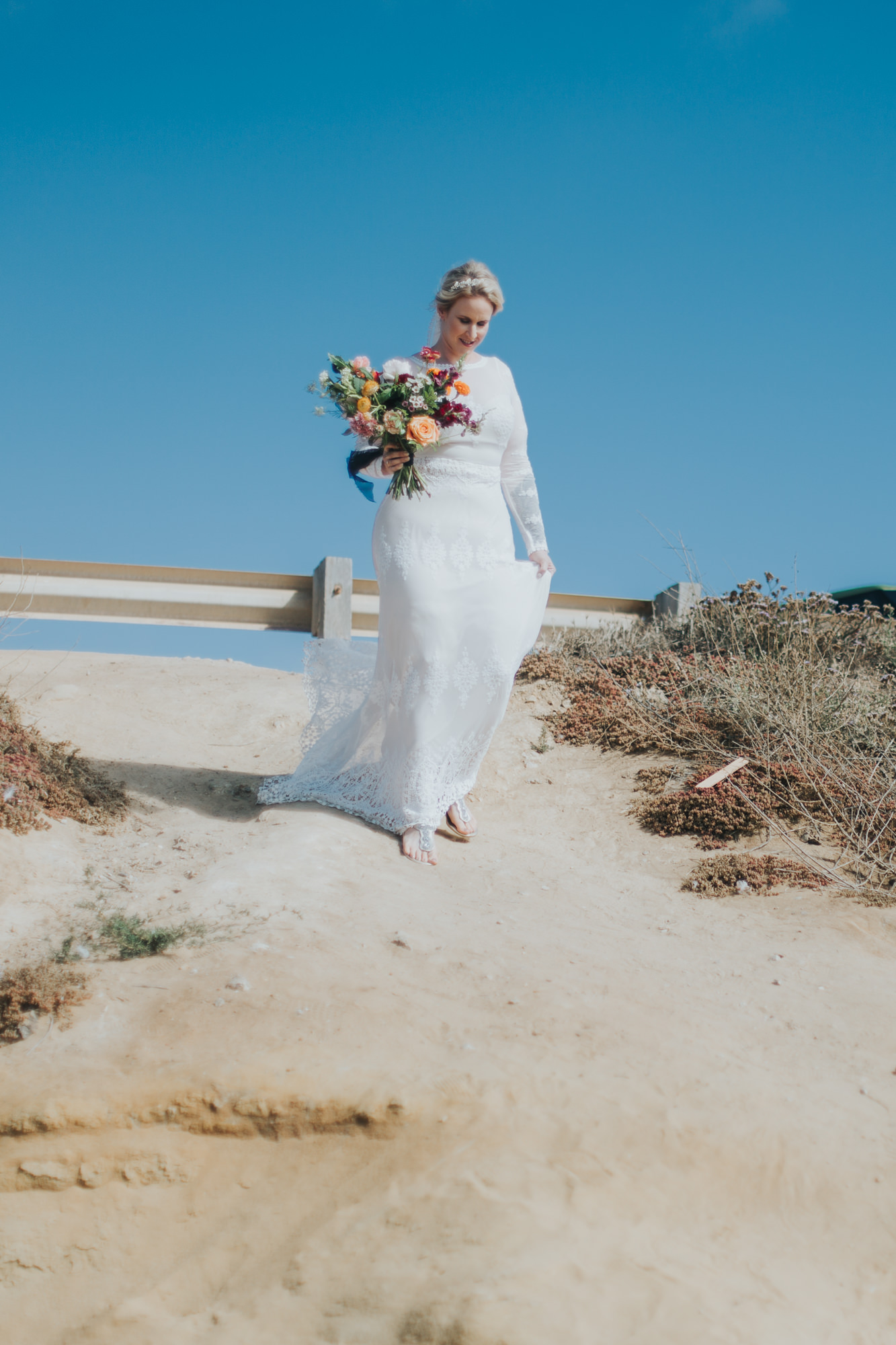 San Diego Wedding photography at Sunset Cliffs and Backyard Reception003.jpg