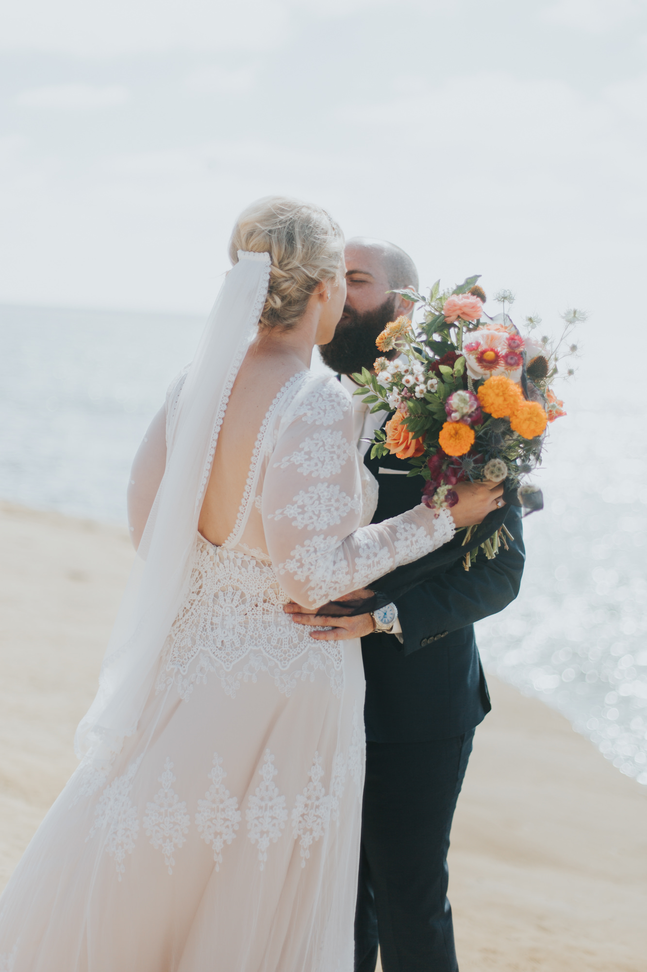 San Diego Wedding photography at Sunset Cliffs and Backyard Reception006.jpg