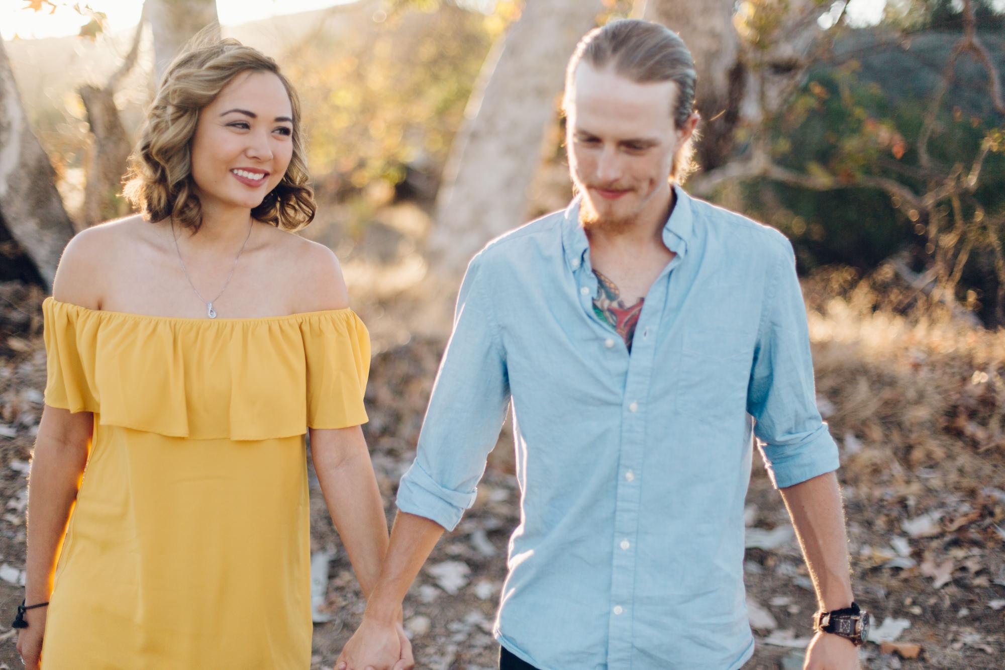 San Diego Engagement photography at San Juan Capistrano011.jpg