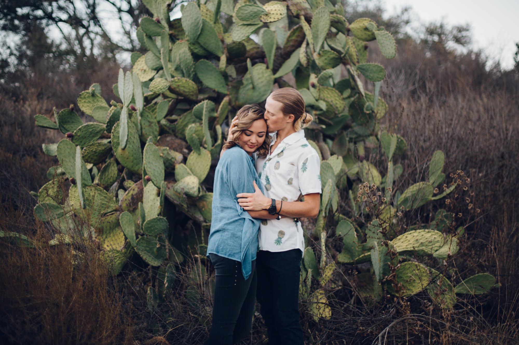 San Diego Engagement photography at San Juan Capistrano022.jpg