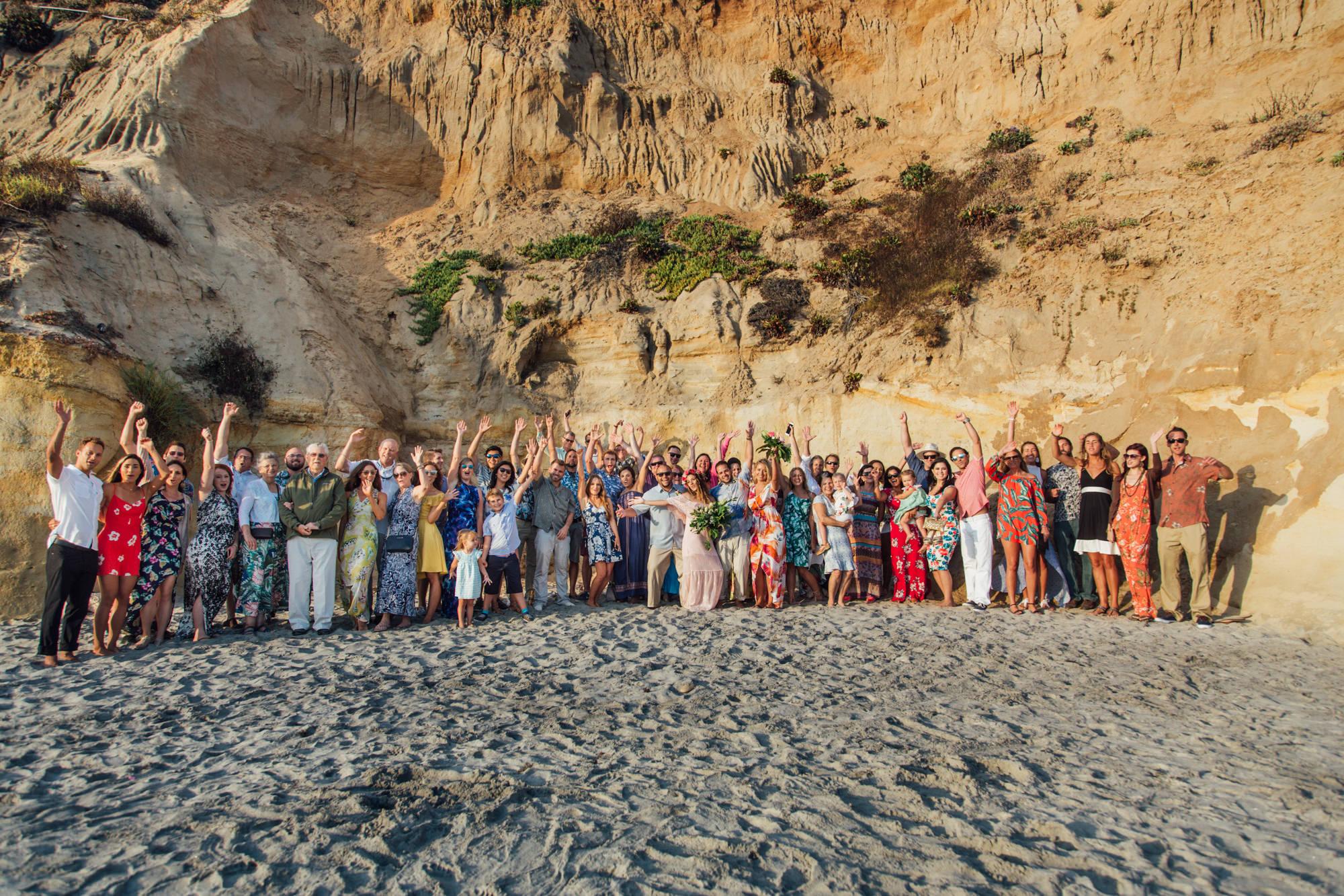 San Diego Wedding photography at Cardiff Beach030.jpg