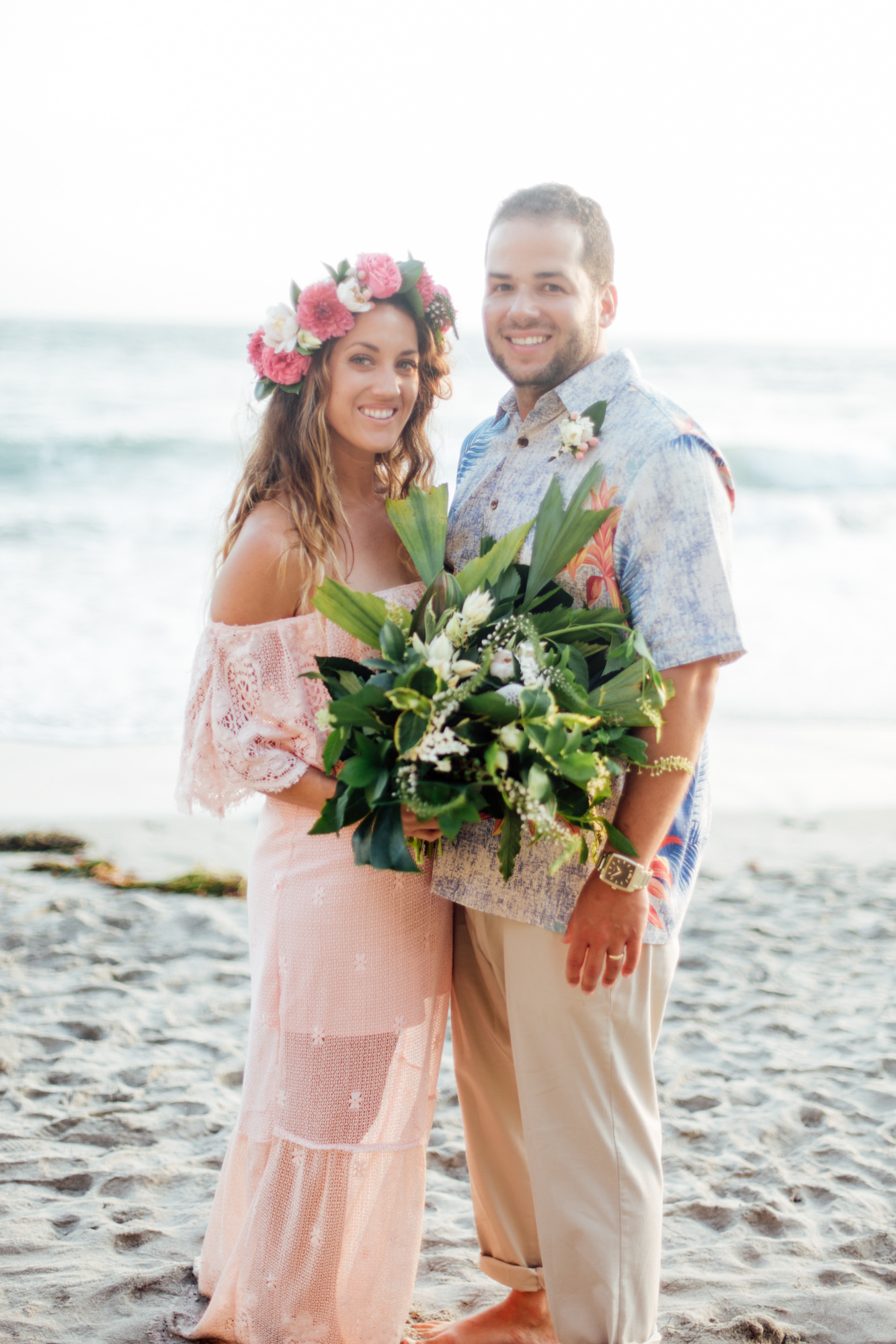 San Diego Wedding photography at Cardiff Beach040.jpg