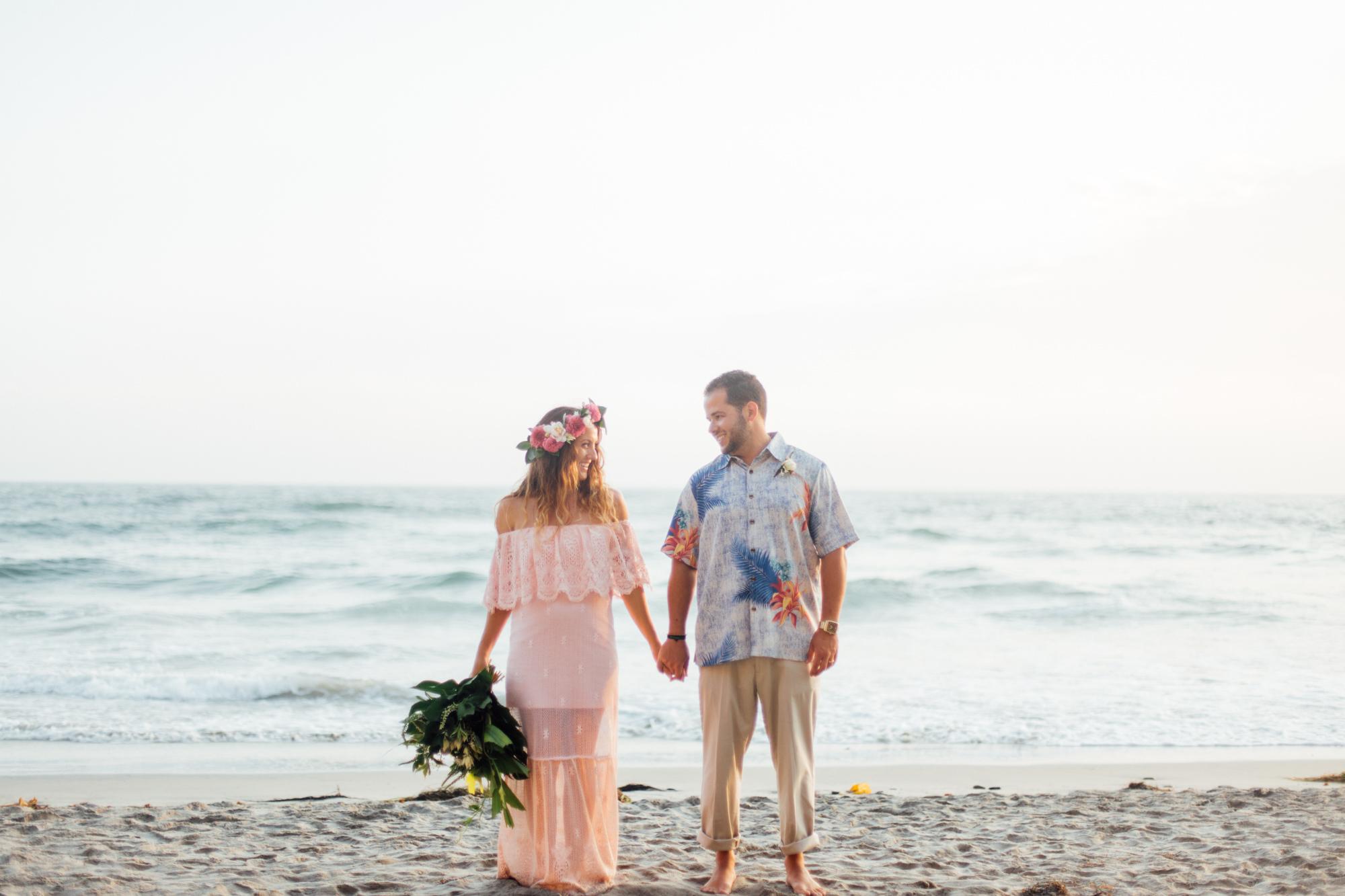 San Diego Wedding photography at Cardiff Beach042.jpg