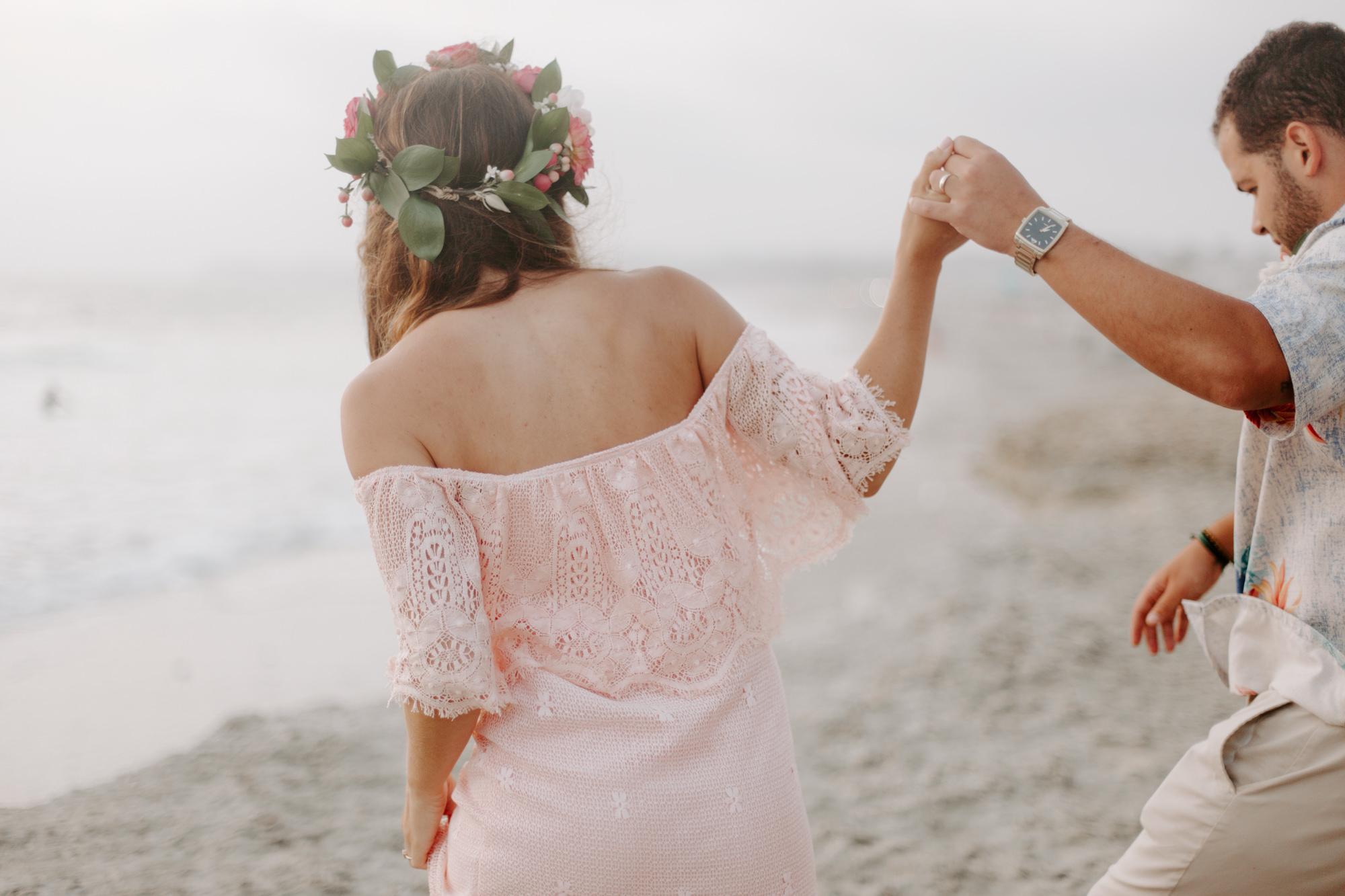 San Diego Wedding photography at Cardiff Beach054.jpg