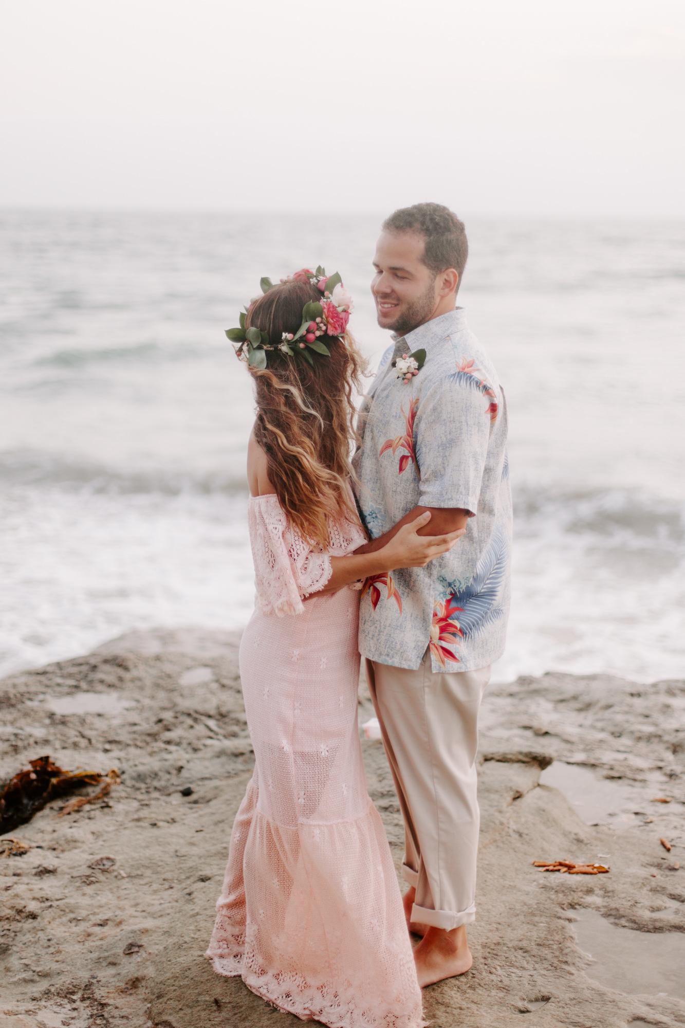 San Diego Wedding photography at Cardiff Beach053.jpg