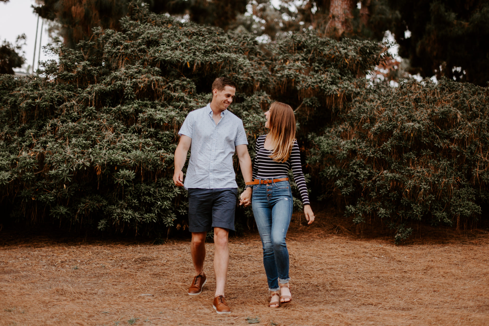 San Diego Engagement photography at Presidio Park Old Town006.jpg