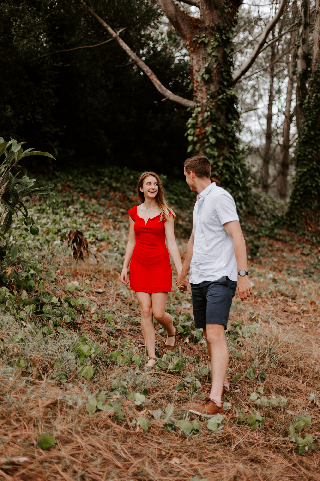 San Diego Engagement photography at Presidio Park Old Town028.jpg