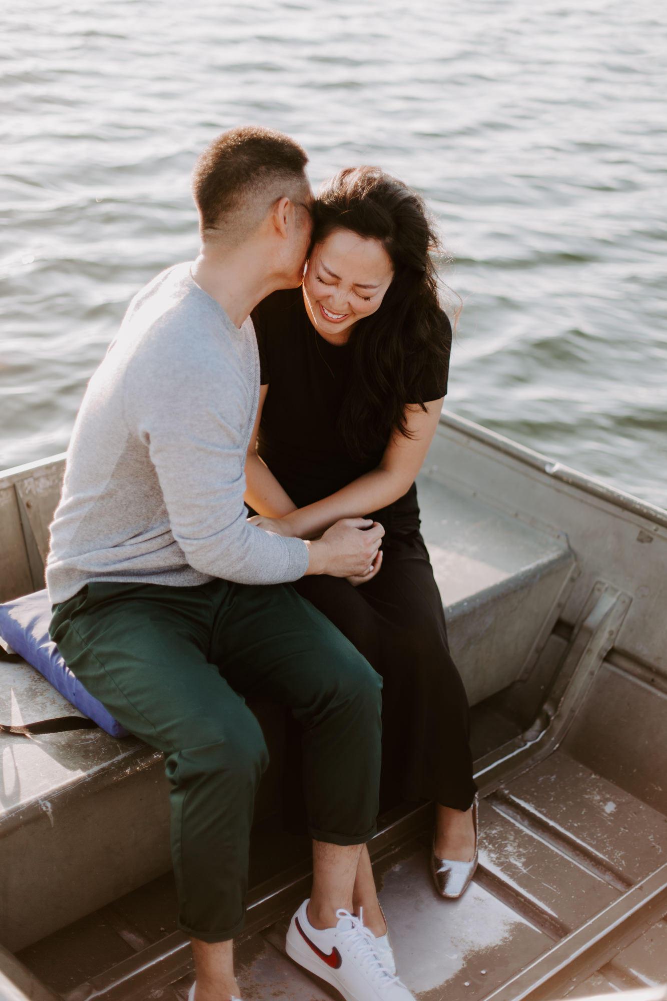 San Diego Engagement photography at Lake Murray006.jpg