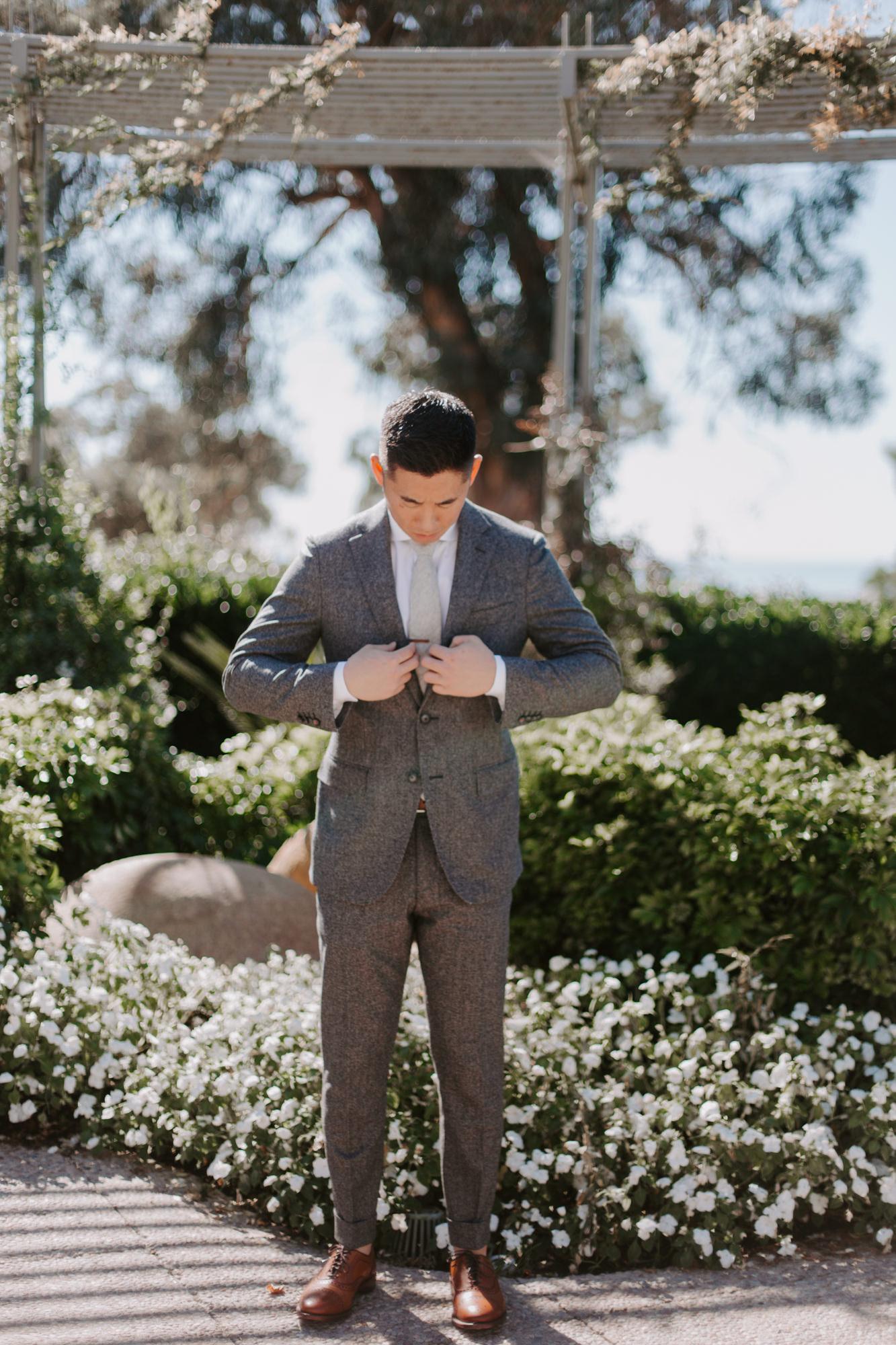 San Diego Wedding photography at Martin Johnson House Scripps Beach020.jpg