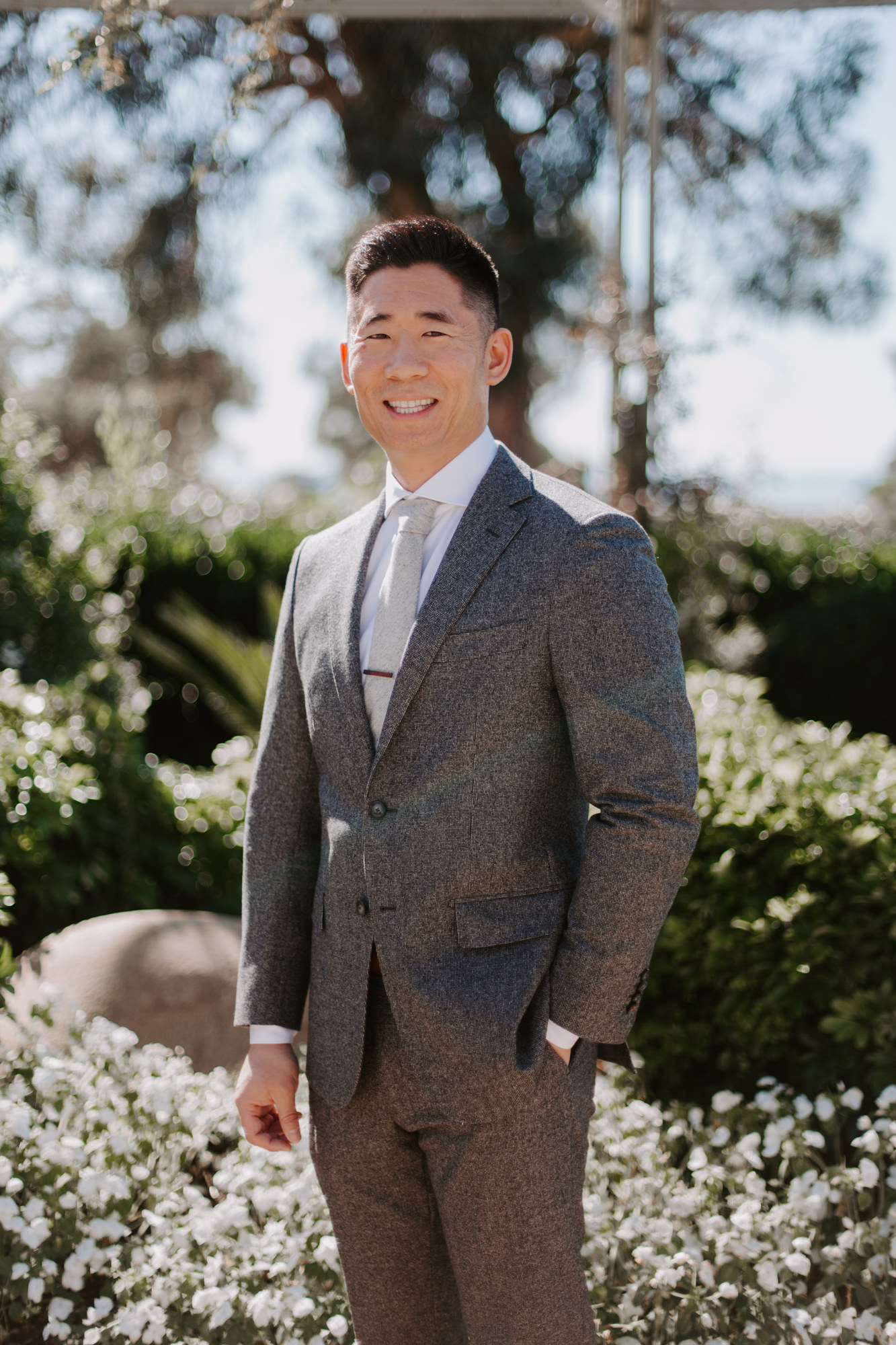 San Diego Wedding photography at Martin Johnson House Scripps Beach021.jpg