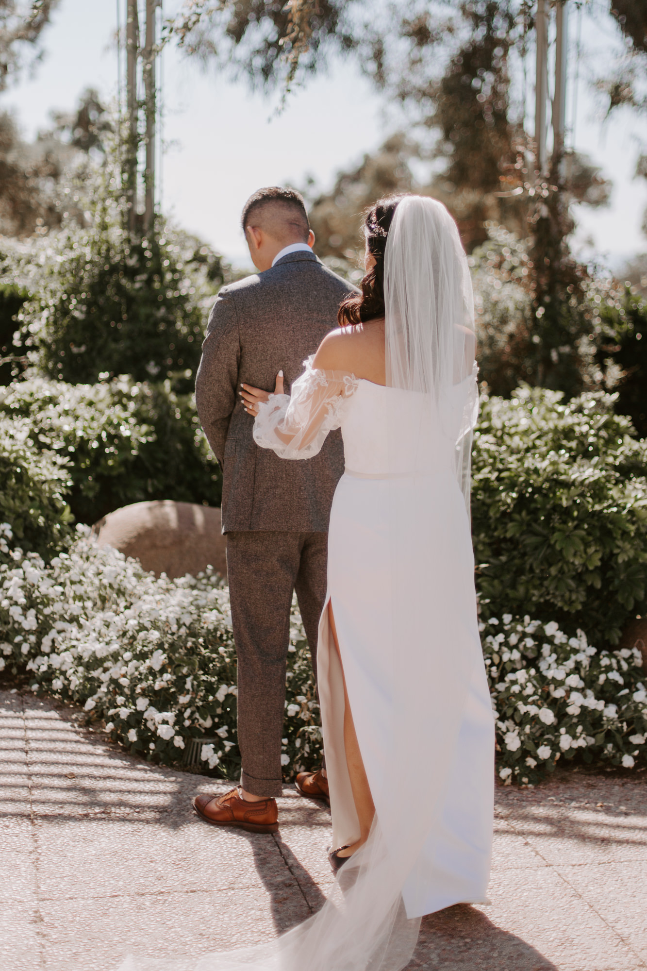 San Diego Wedding photography at Martin Johnson House Scripps Beach023.jpg
