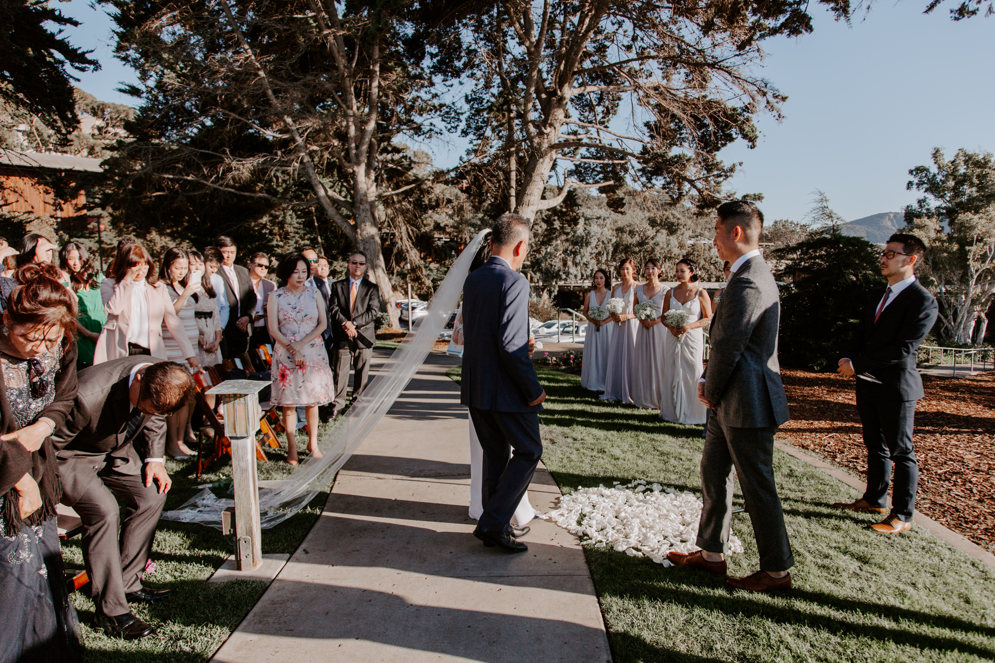 San Diego Wedding photography at Martin Johnson House Scripps Beach054.jpg