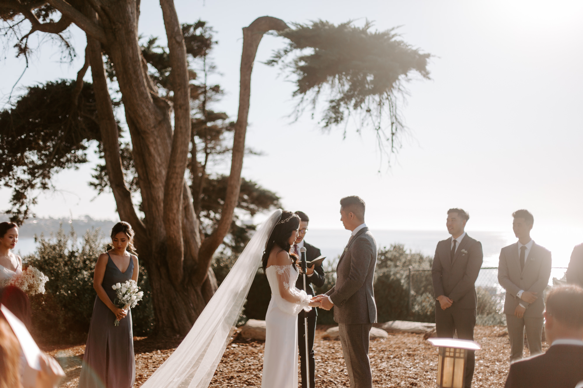 San Diego Wedding photography at Martin Johnson House Scripps Beach056.jpg