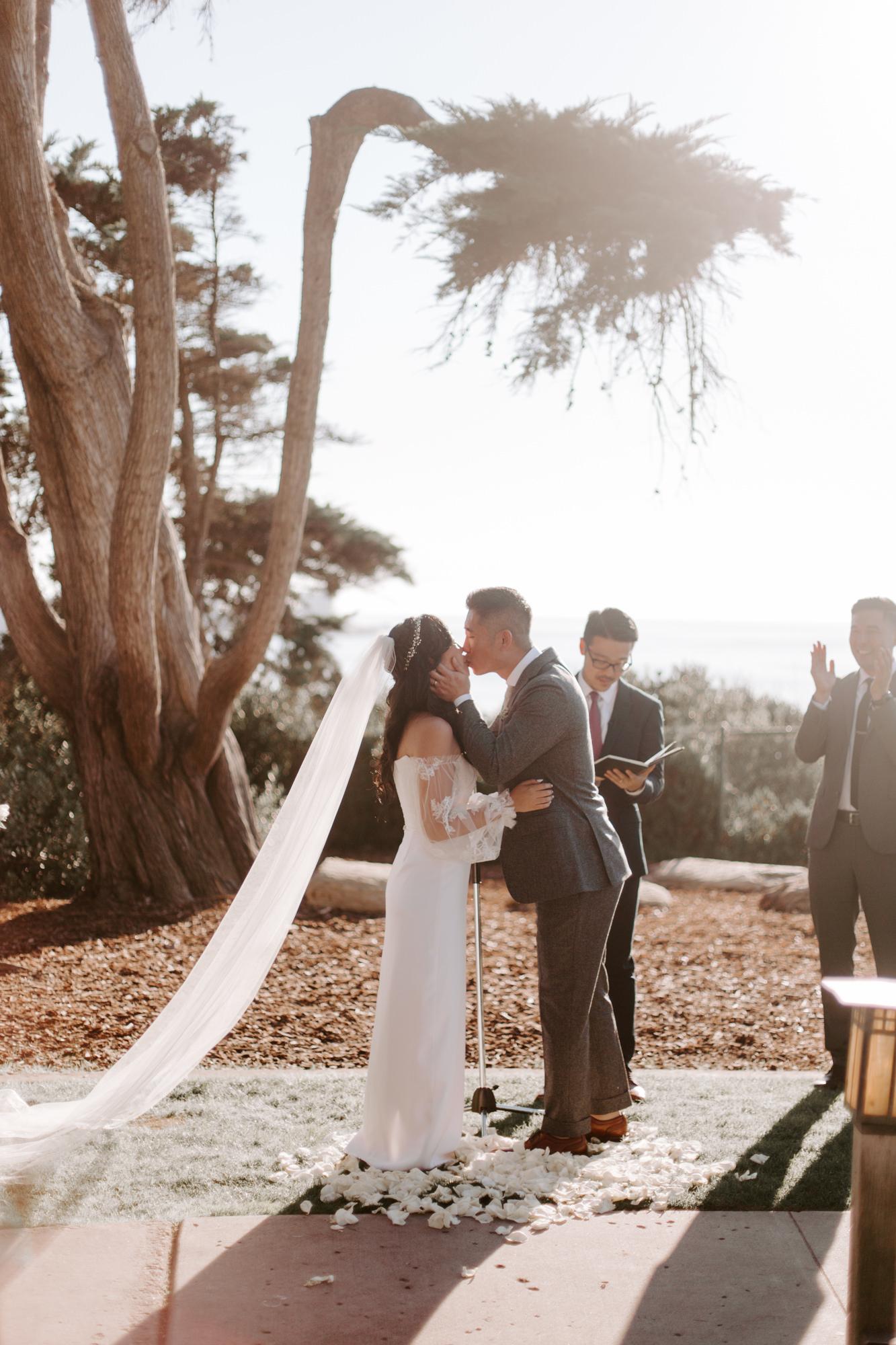 San Diego Wedding photography at Martin Johnson House Scripps Beach059.jpg
