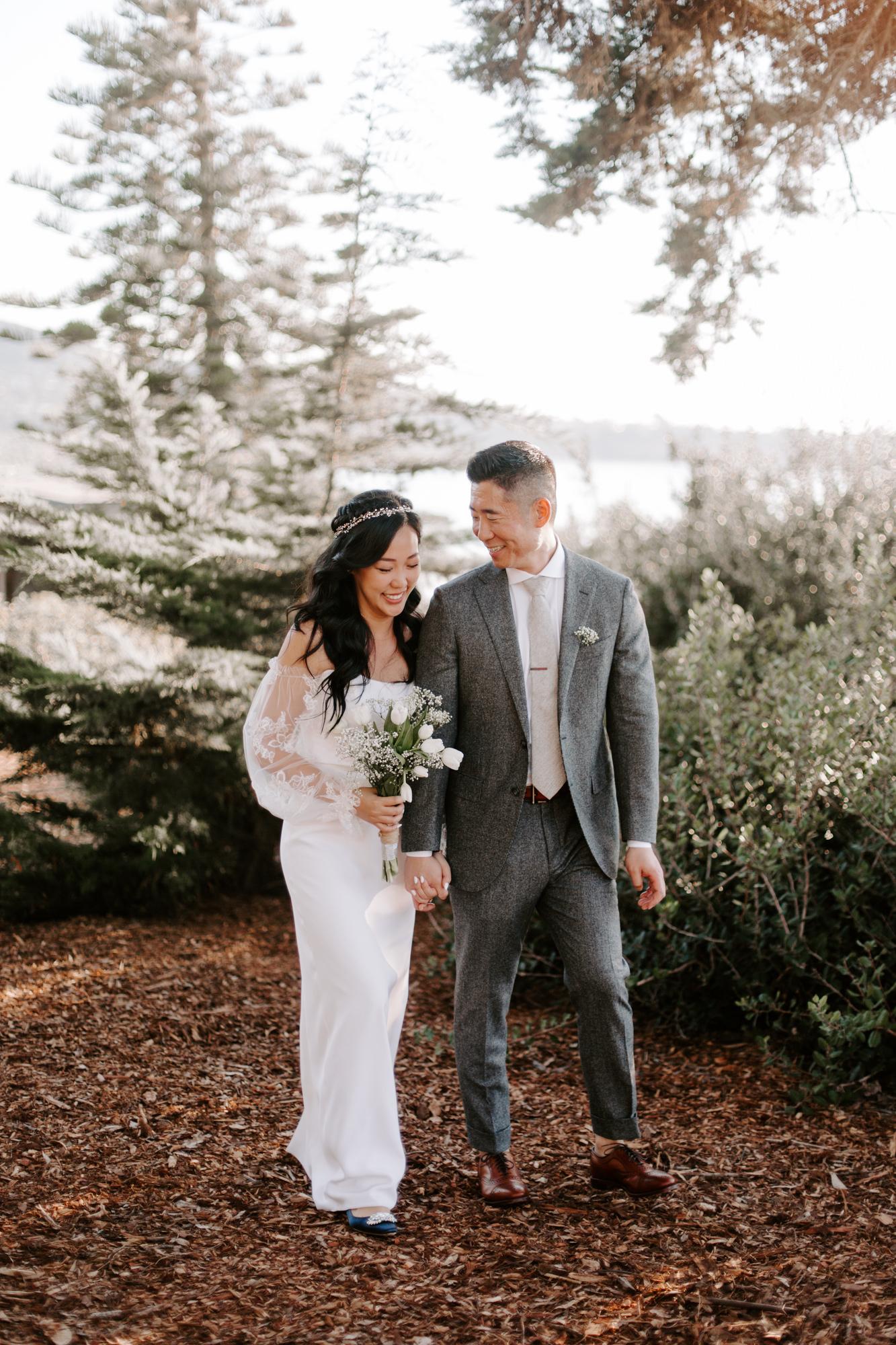 San Diego Wedding photography at Martin Johnson House Scripps Beach063.jpg