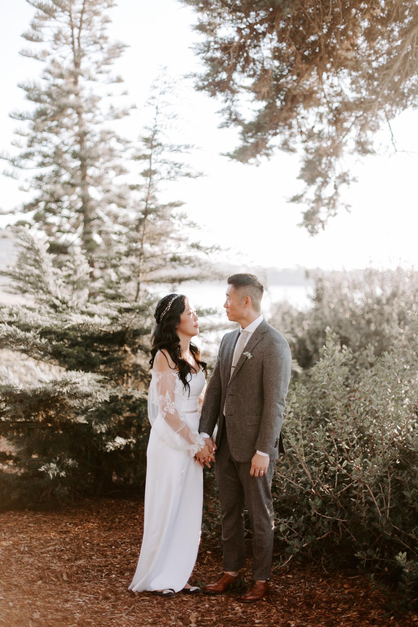 San Diego Wedding photography at Martin Johnson House Scripps Beach066.jpg