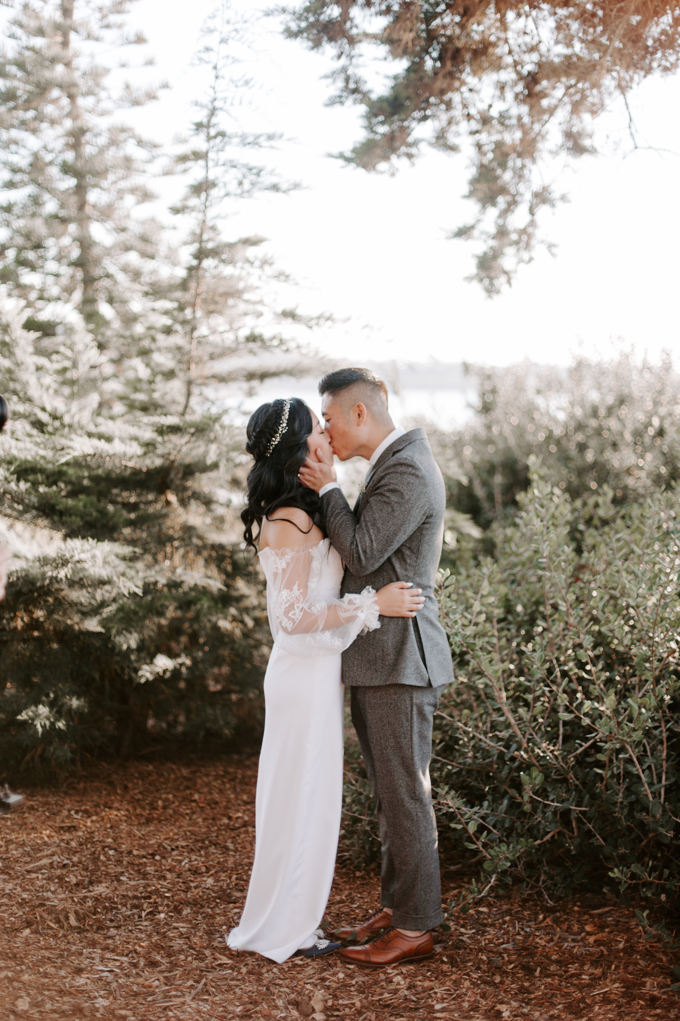 San Diego Wedding photography at Martin Johnson House Scripps Beach067.jpg