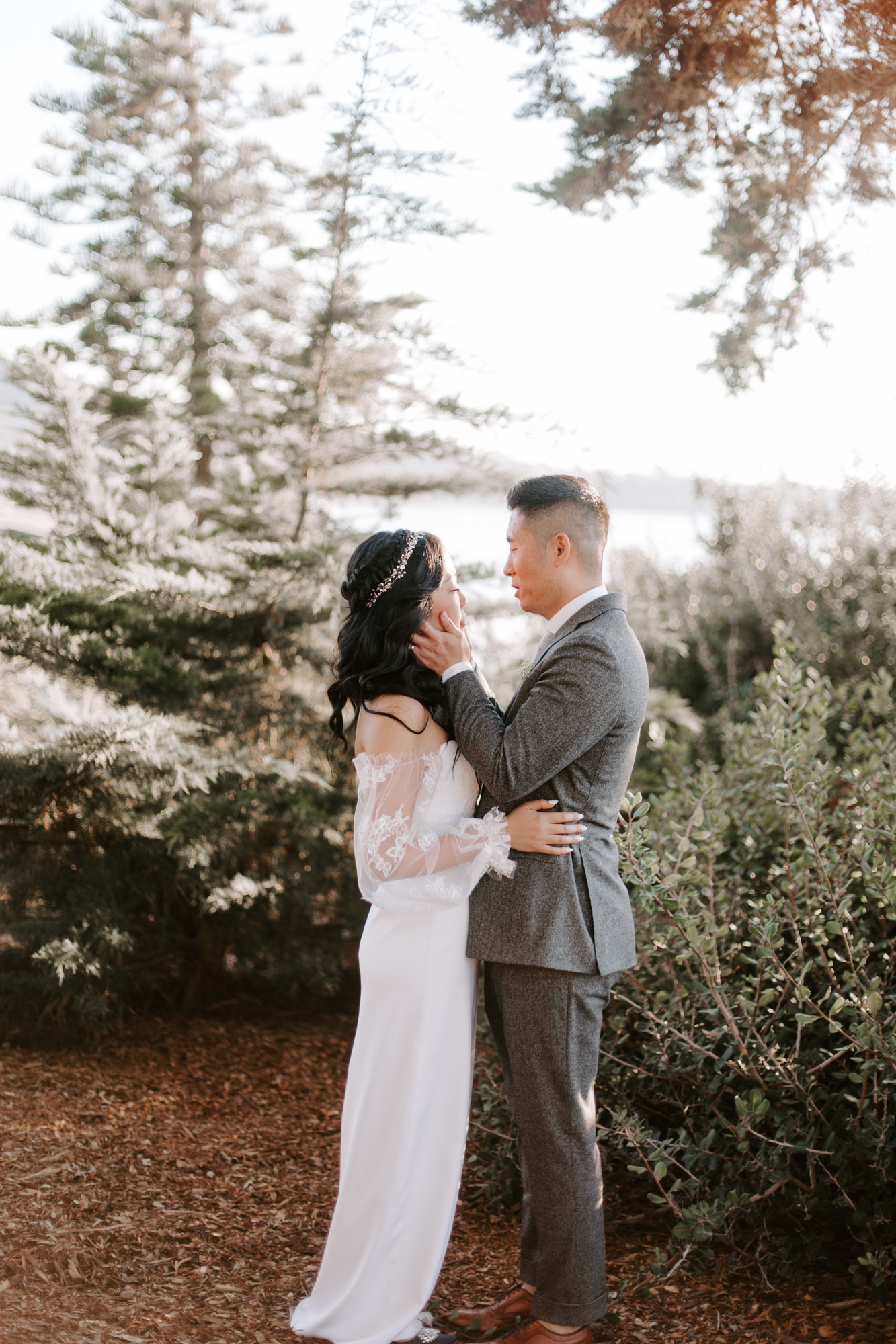 San Diego Wedding photography at Martin Johnson House Scripps Beach068.jpg