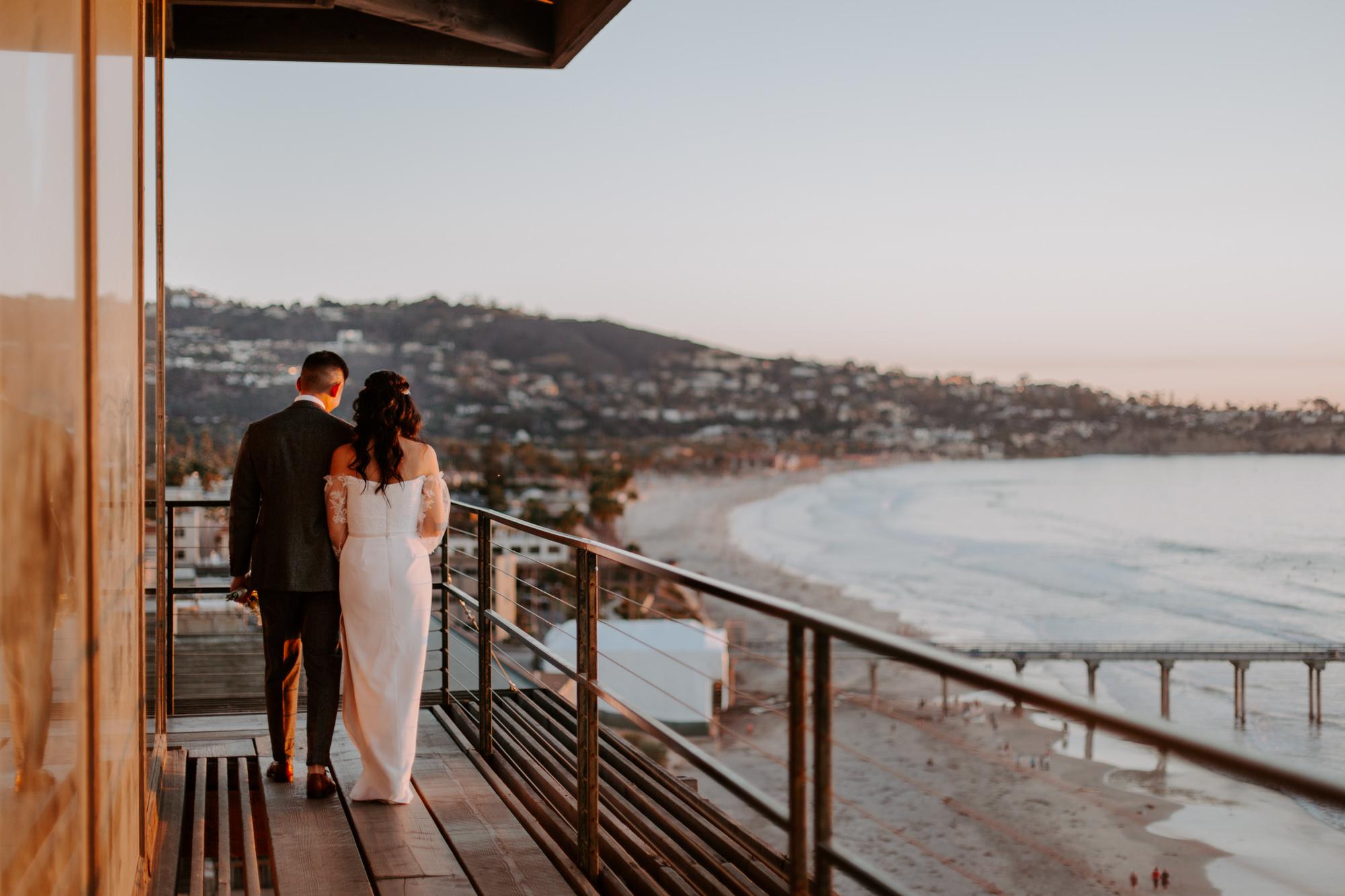 San Diego Wedding photography at Martin Johnson House Scripps Beach082.jpg
