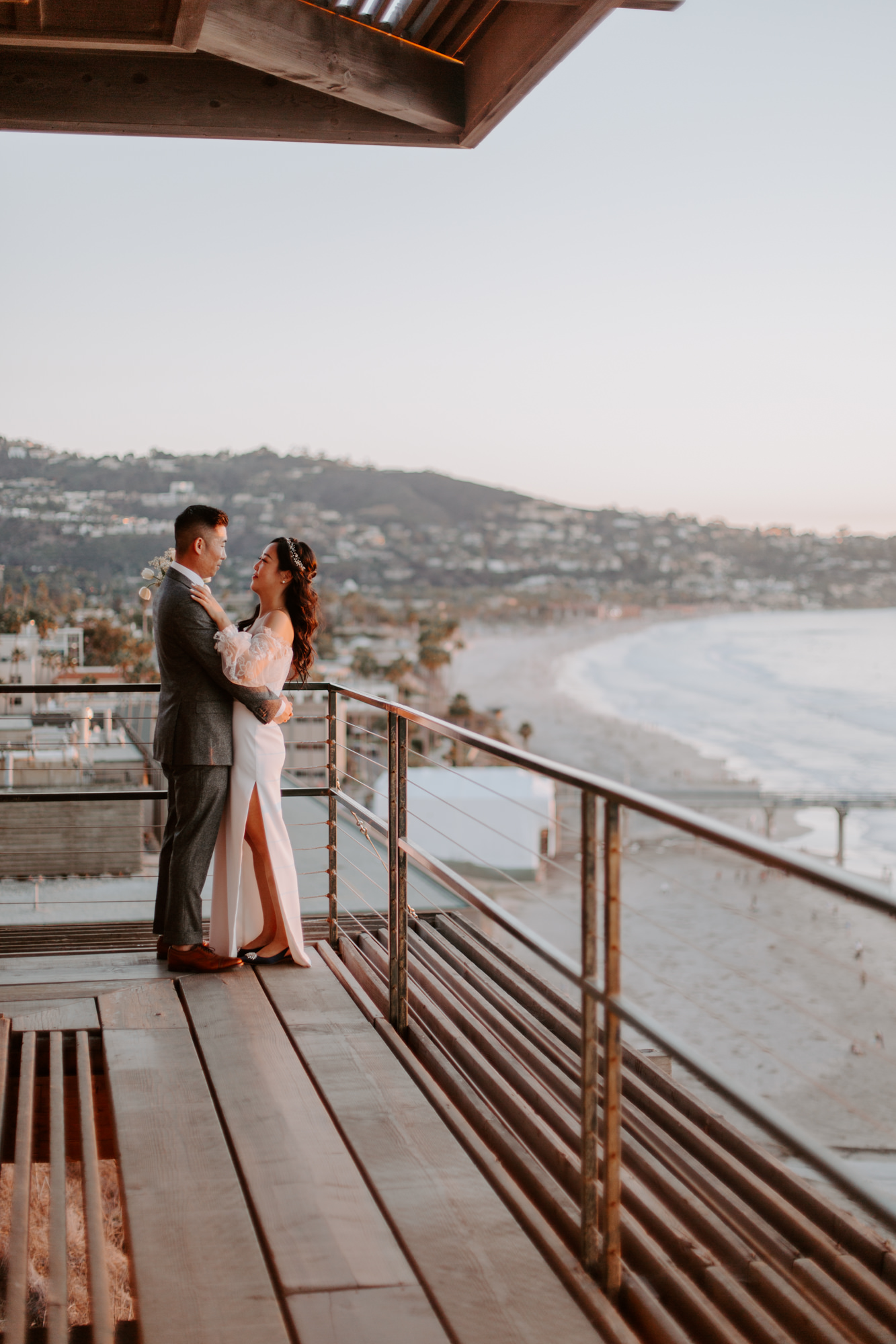 San Diego Wedding photography at Martin Johnson House Scripps Beach084.jpg