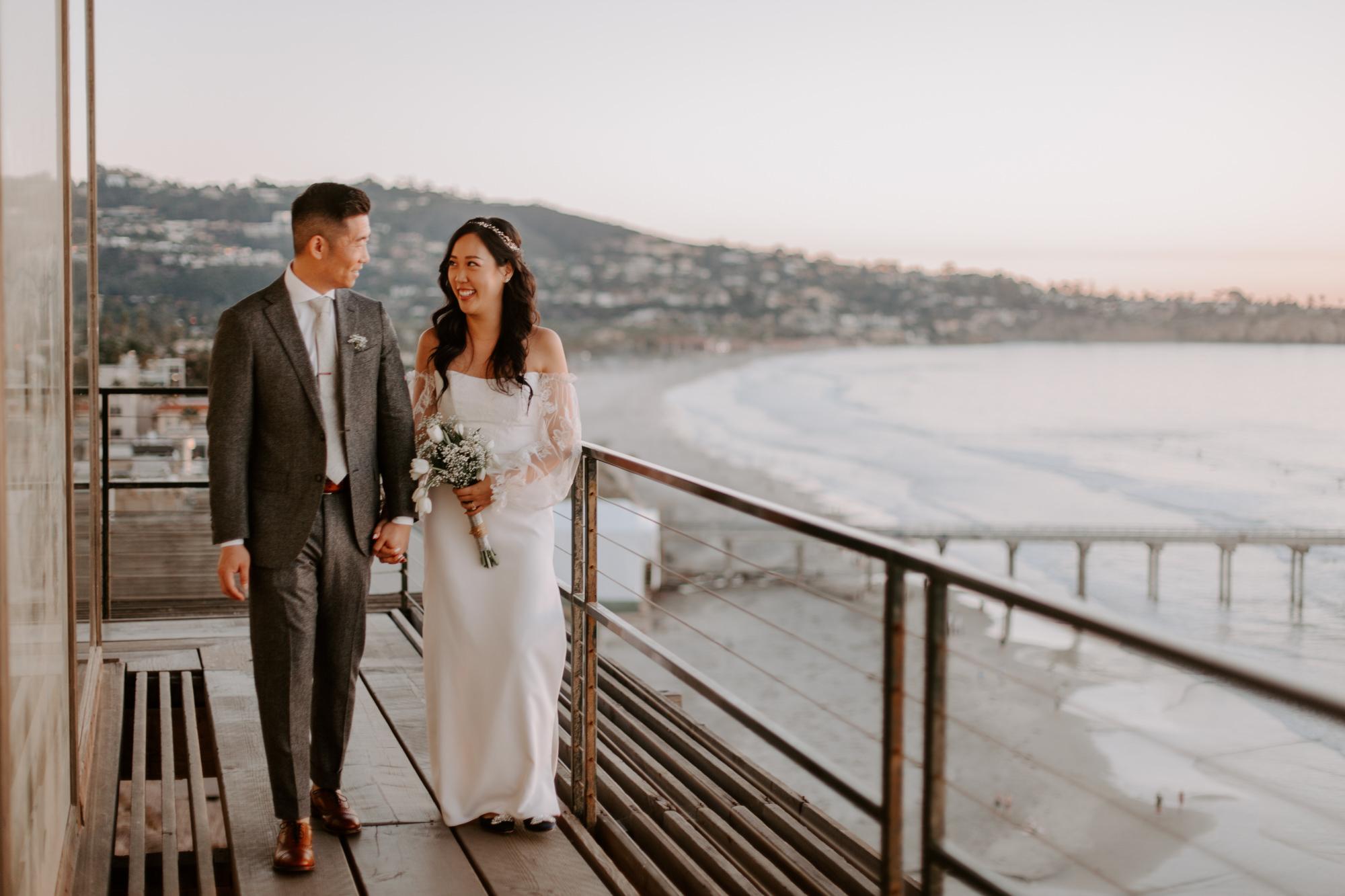 San Diego Wedding photography at Martin Johnson House Scripps Beach087.jpg