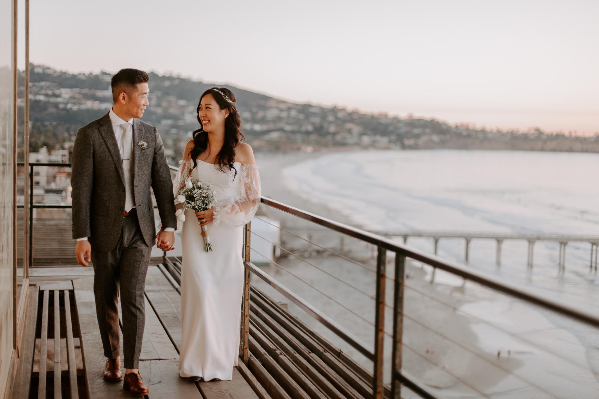 San Diego Wedding photography at Martin Johnson House Scripps Beach088.jpg