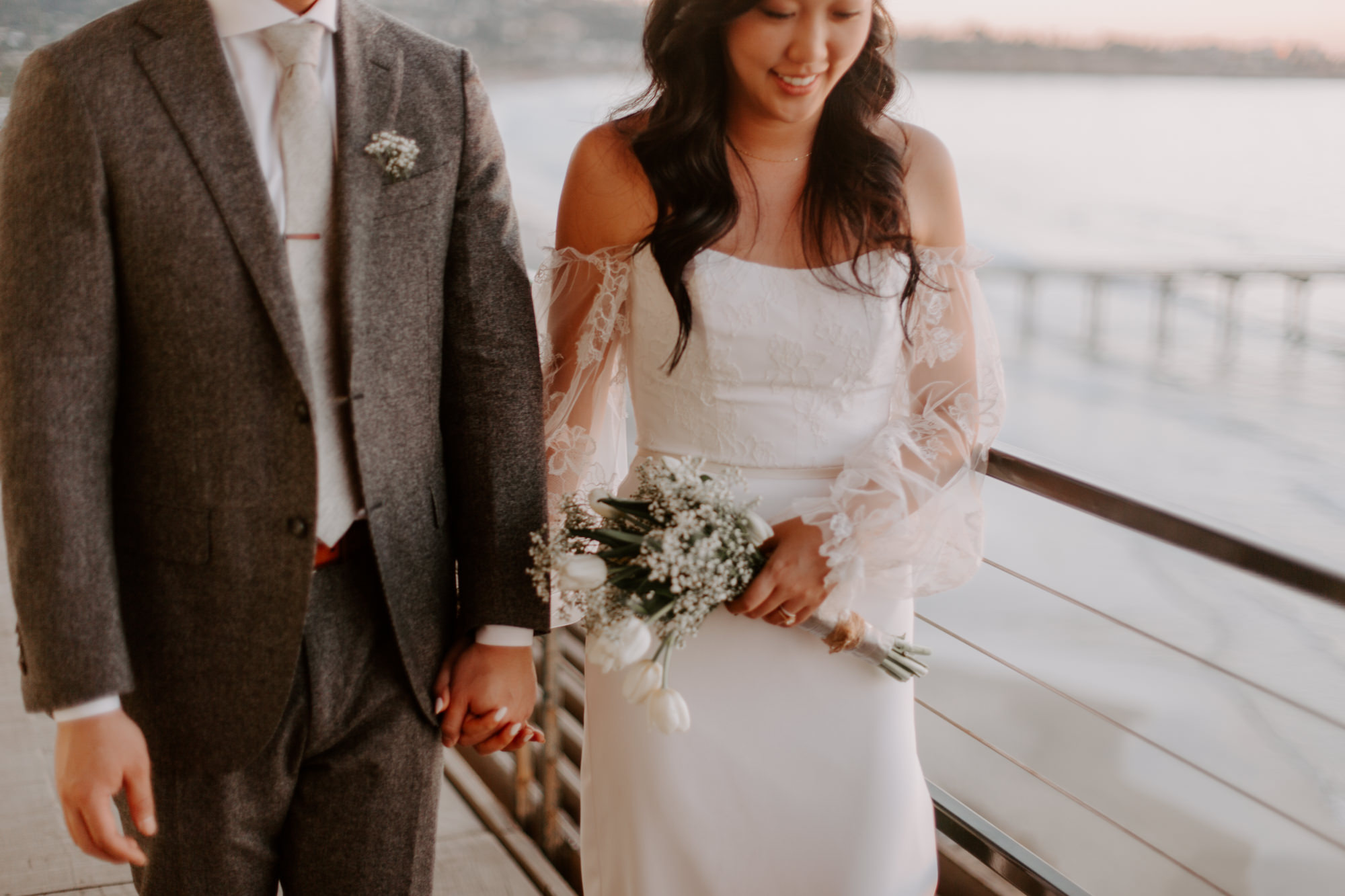 San Diego Wedding photography at Martin Johnson House Scripps Beach090.jpg