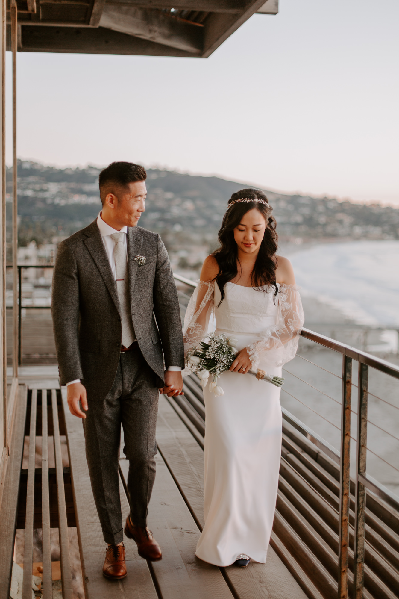 San Diego Wedding photography at Martin Johnson House Scripps Beach089.jpg