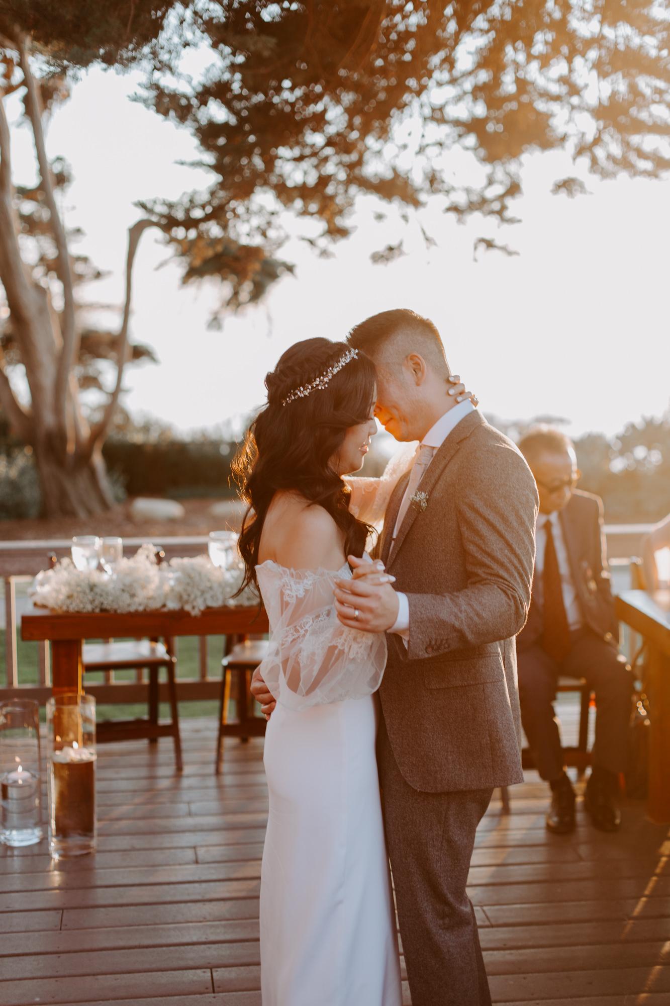 San Diego Wedding photography at Martin Johnson House Scripps Beach100.jpg