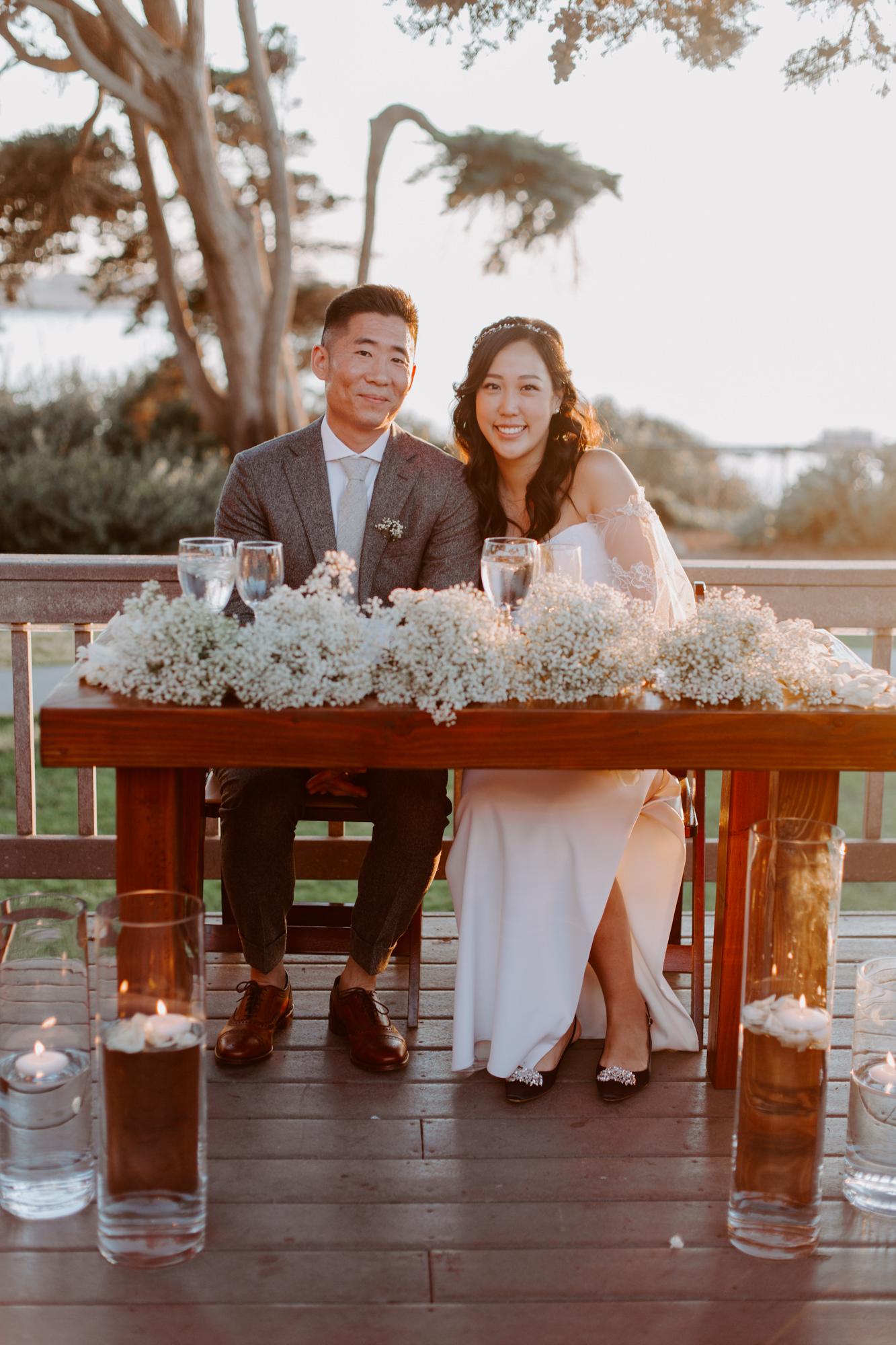 San Diego Wedding photography at Martin Johnson House Scripps Beach102.jpg
