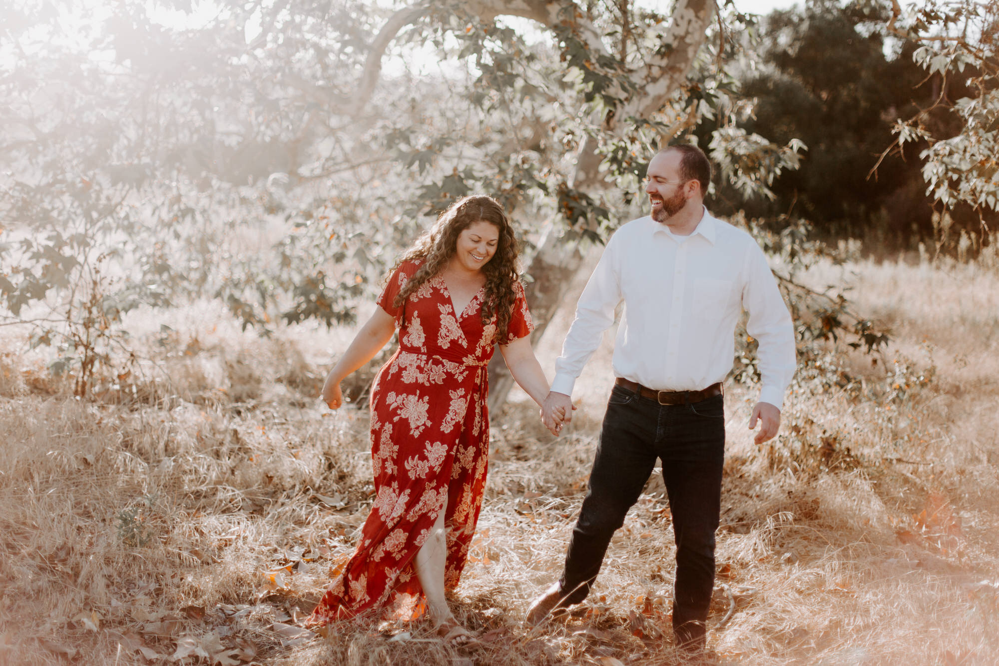 Marian Bear Park San Diego Wedding engagement photography0004.jpg