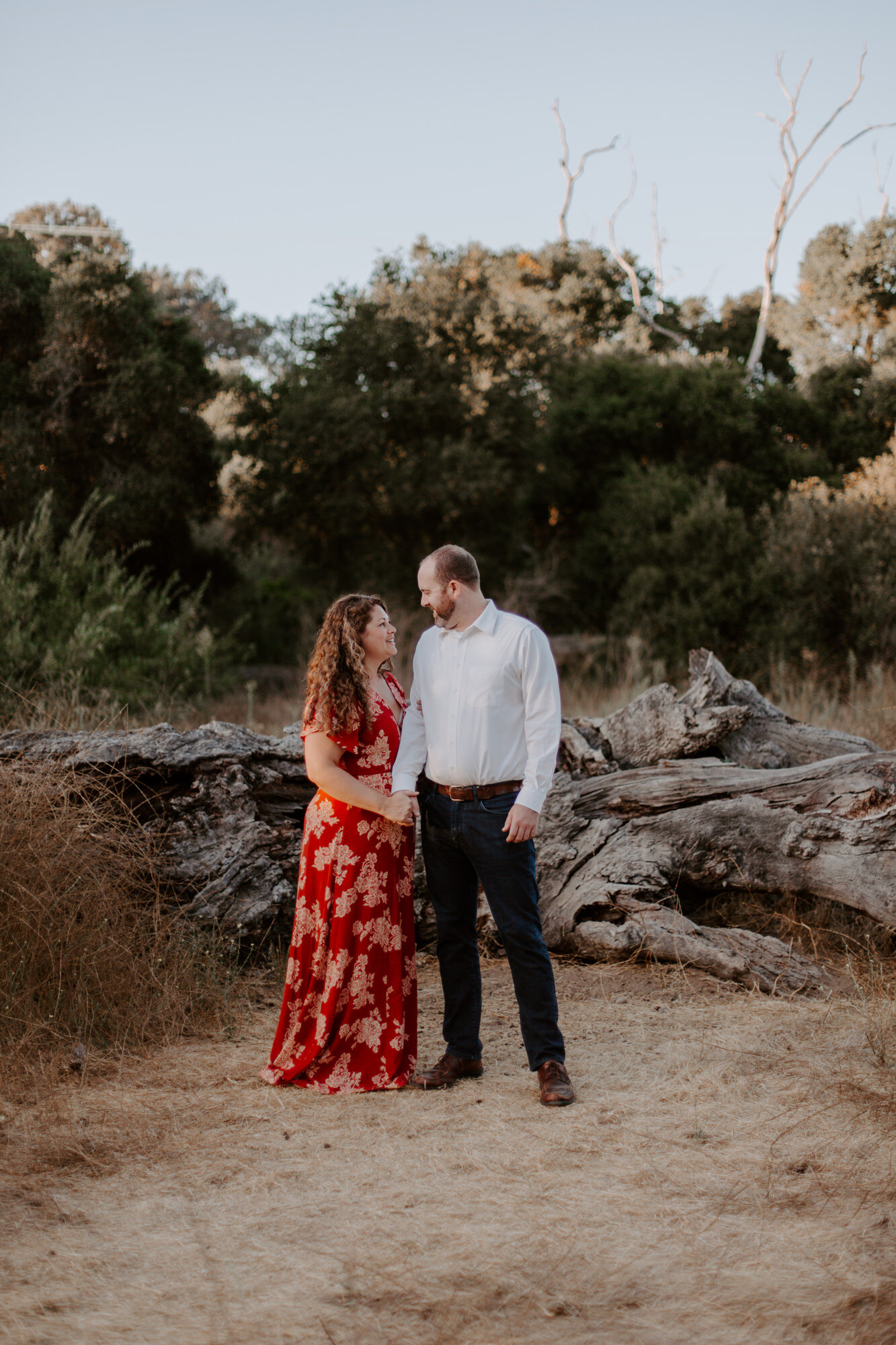 Marian Bear Park San Diego Wedding engagement photography0029.jpg