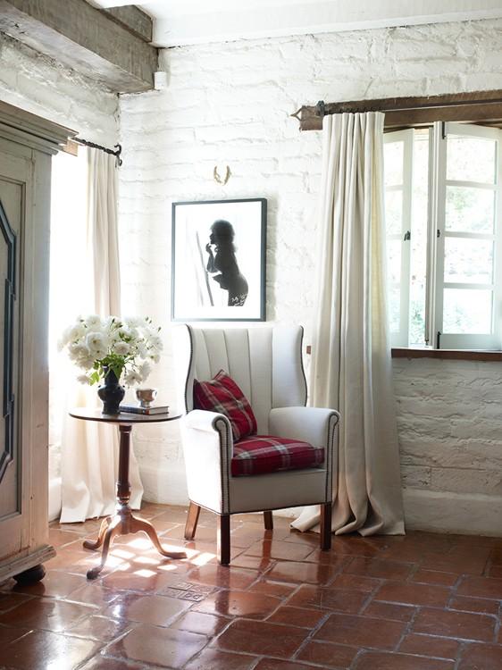 Reese_Witherspoon_Kristen_Buckingham_William_Waldron_Libbey_Ranch_Ojai_California_cream_wingback_chair.jpg