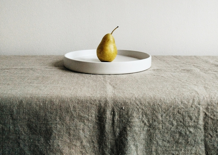 31 Chapel Lane Irish Linen Tablecloth,  from €108