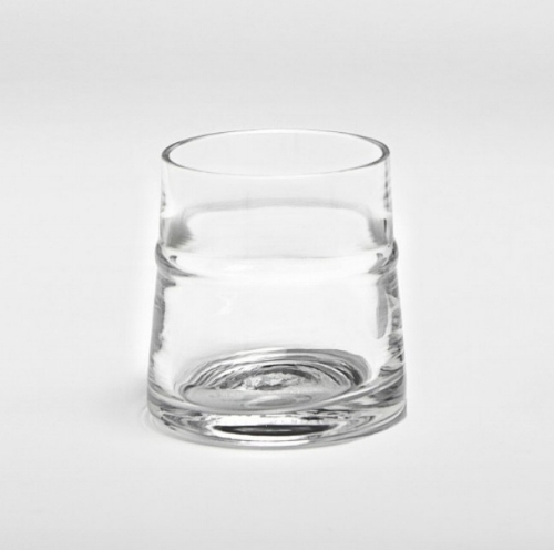 Makers & Brothers whiskey tumbler , €45