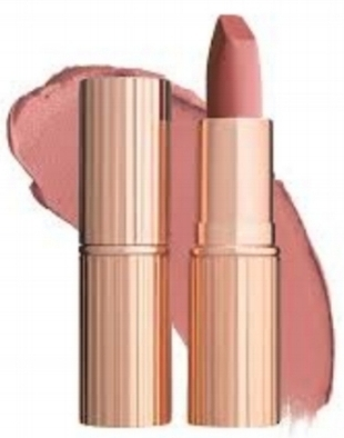 Charlotte Tilbury 'Pillowtalk' lipstick , €32