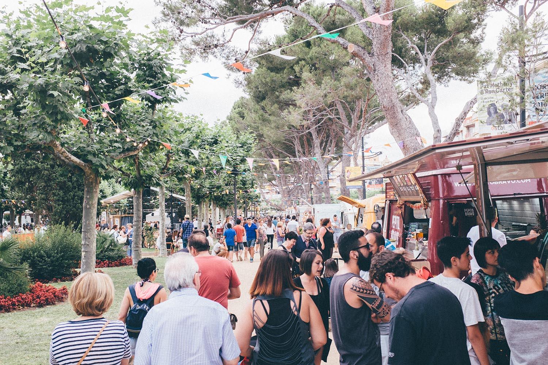 nomad festival costa brava sant feliu