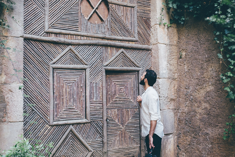barcelona guide labyrint dhorta
