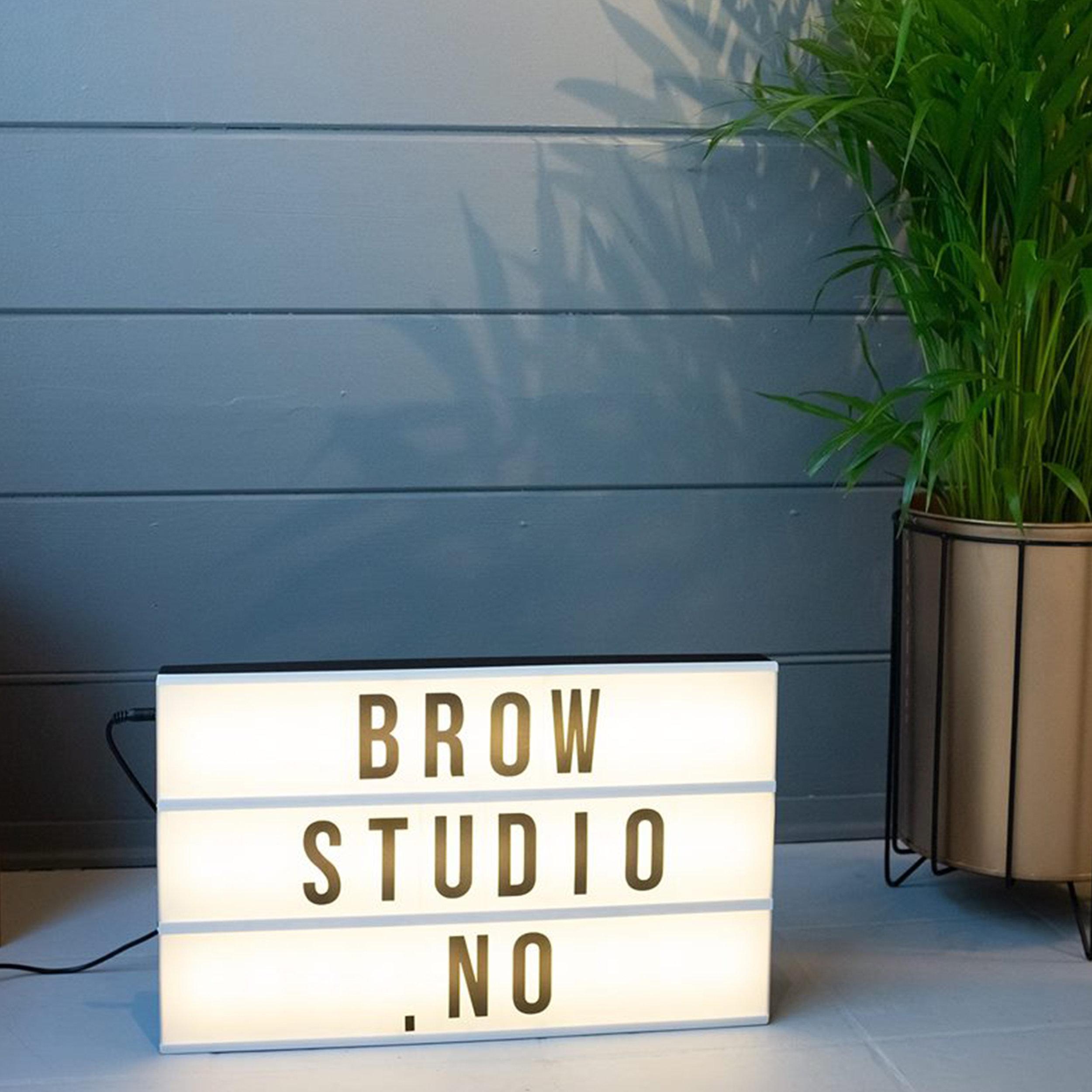 BROW STUDiO -