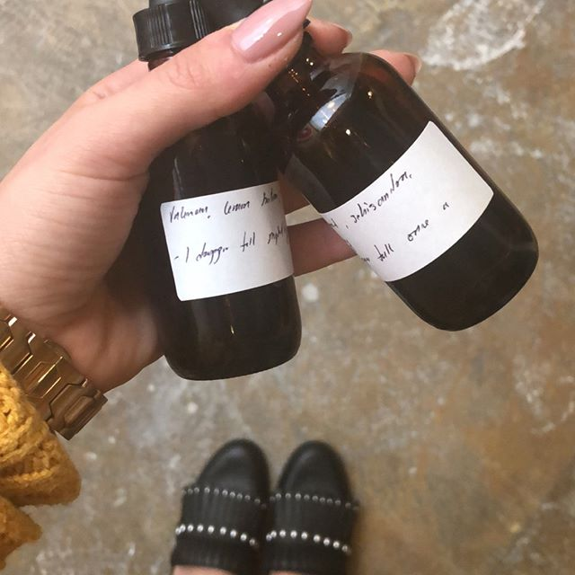 Ever feel like you have that midday crash? Maybe having trouble falling asleep at night, even after feeling out of it and tired all day? Well... sometimes I go through it too! 🤷🏻‍♀️⠀⠀⠀⠀⠀⠀⠀⠀⠀ .⠀⠀⠀⠀⠀⠀⠀⠀⠀ .⠀⠀⠀⠀⠀⠀⠀⠀⠀ On top of getting checked and adjusted regularly, I also see a naturopathic doc! @dr.bryant made these awesome tinctures for me and they have been AMAZING! 🤯 Regular chiropractic adjustments, herbal tinctures, and yoga at nights has been exactly what my body needed to regulate.⠀⠀⠀⠀⠀⠀⠀⠀⠀ .⠀⠀⠀⠀⠀⠀⠀⠀⠀ .⠀⠀⠀⠀⠀⠀⠀⠀⠀ Take the time to check in with yourself and pay attention to your sleeping patterns 😴 it's very telling about your health!! .⠀⠀⠀⠀⠀⠀⠀⠀⠀ .⠀⠀⠀⠀⠀⠀⠀⠀⠀ .⠀⠀⠀⠀⠀⠀⠀⠀⠀ #chiropracticadjustment #selfcare #herbaltinctures #naturalremedies #foodismedicine #naturopathicdoctor #naturalhealingremedies #sleepdisorder #adrenalfatigue #holistichealing #chiropractor #chiropractic #birthfit