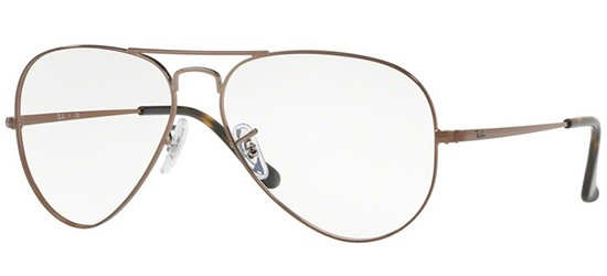Ray-Ban 6489 Brown