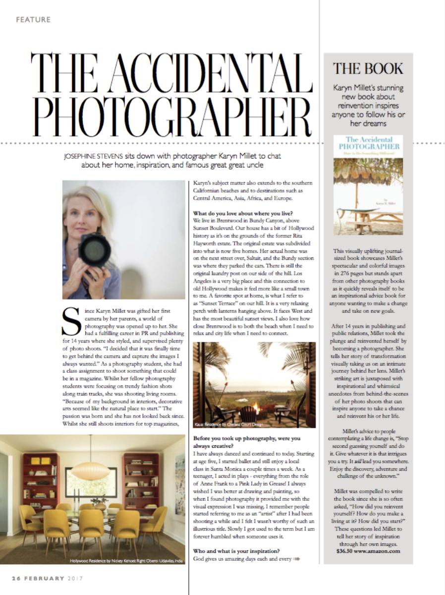 Brentwood Magazine