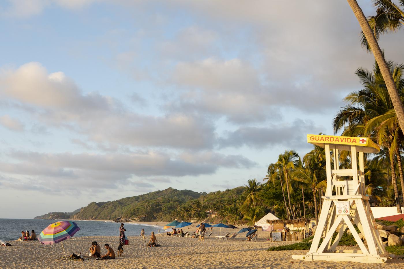 Beach 393
