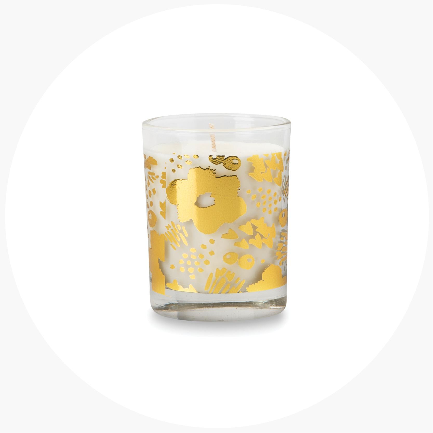 5  something smelly  .  fig leaf soy candle $29.90