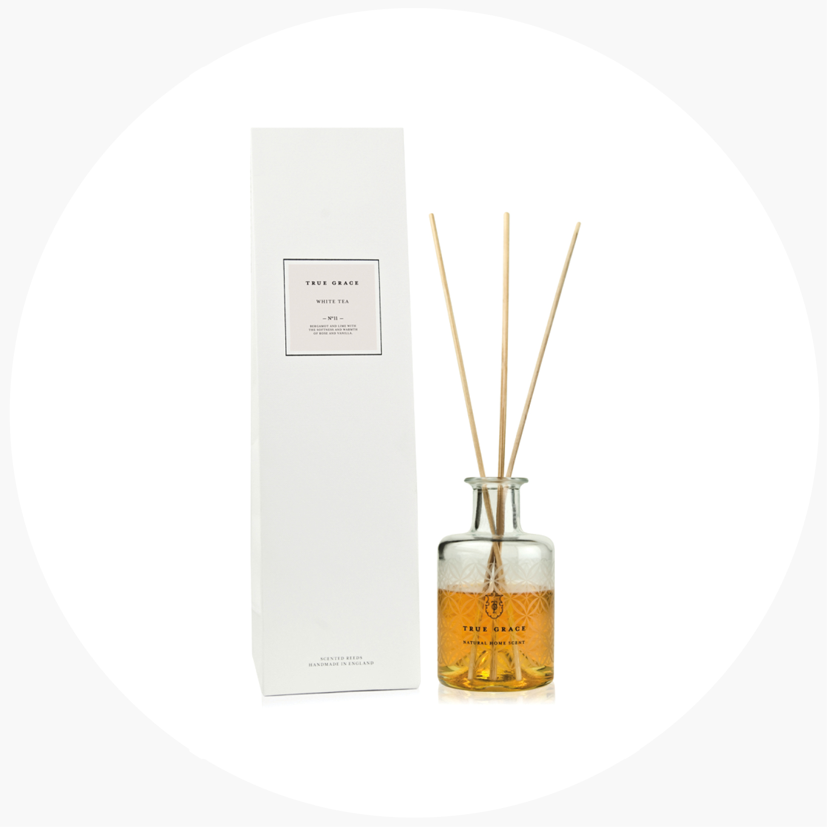 5   something smelly   .   true grace diffuser   $79.90