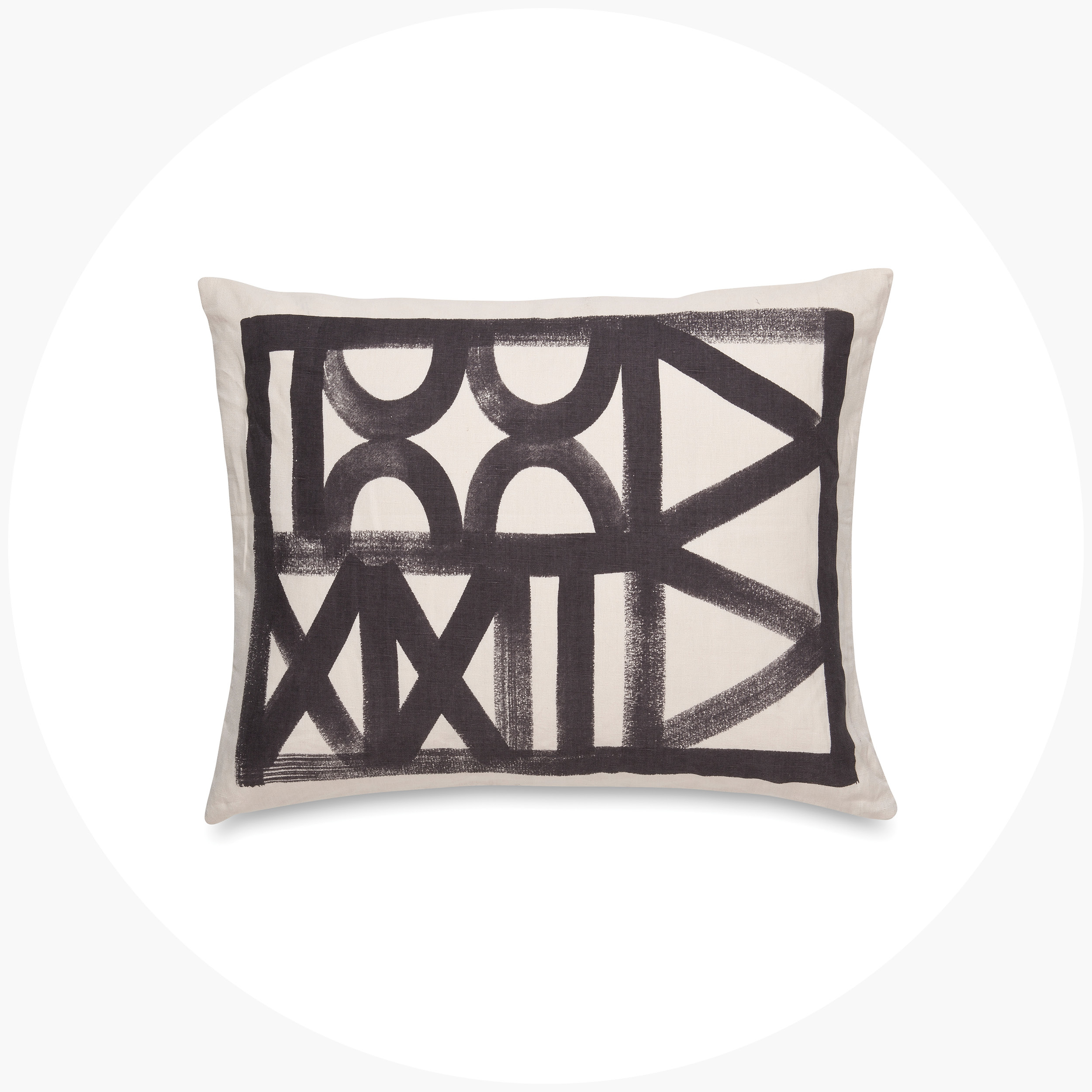 Cinderblock Cushion Cover  $69.90