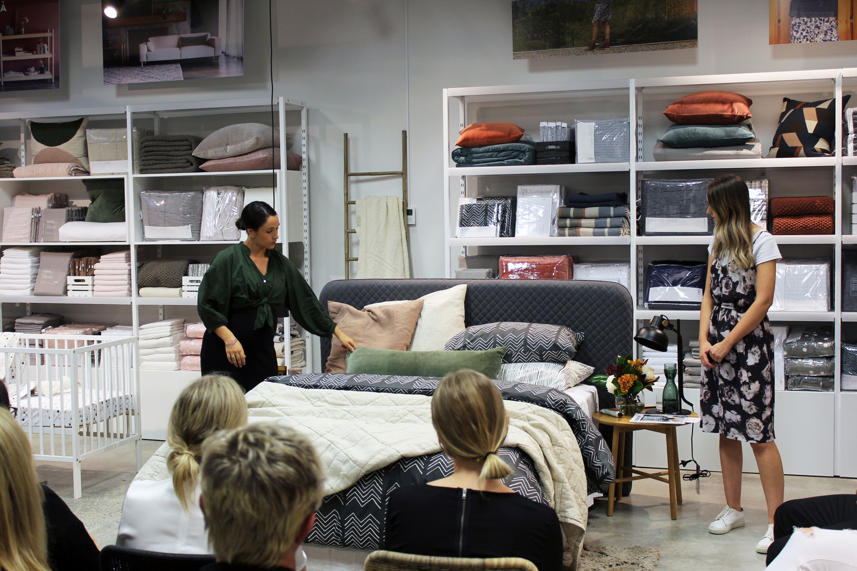 Citta Style Your Space Workshop Northwest