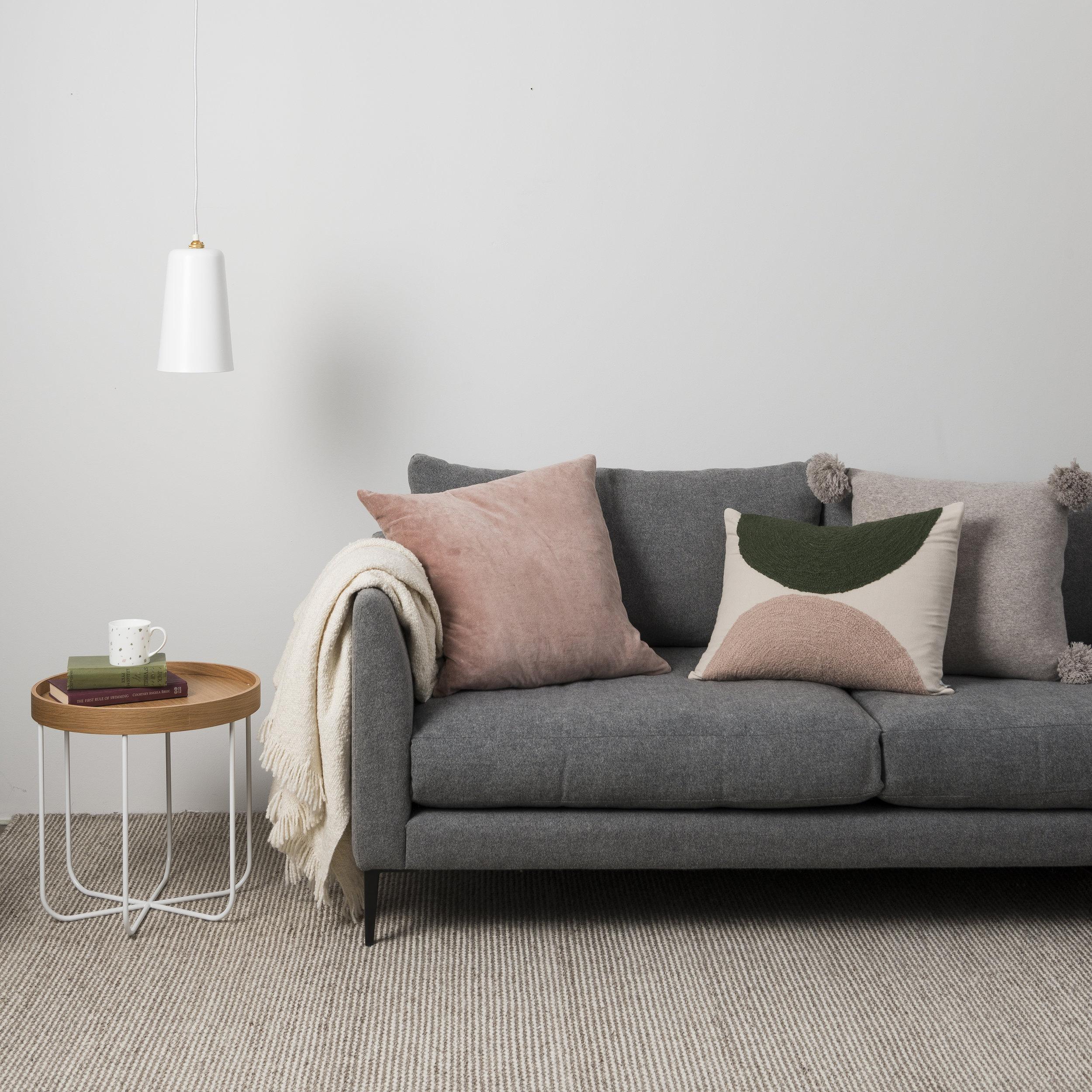 Citta Sofa Styling