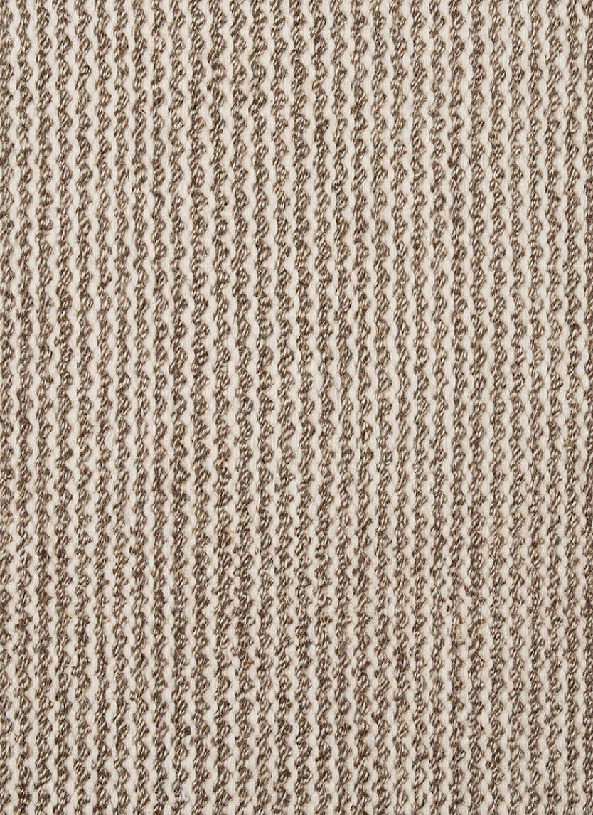 Fenris Rug | White/Natural From  $1970